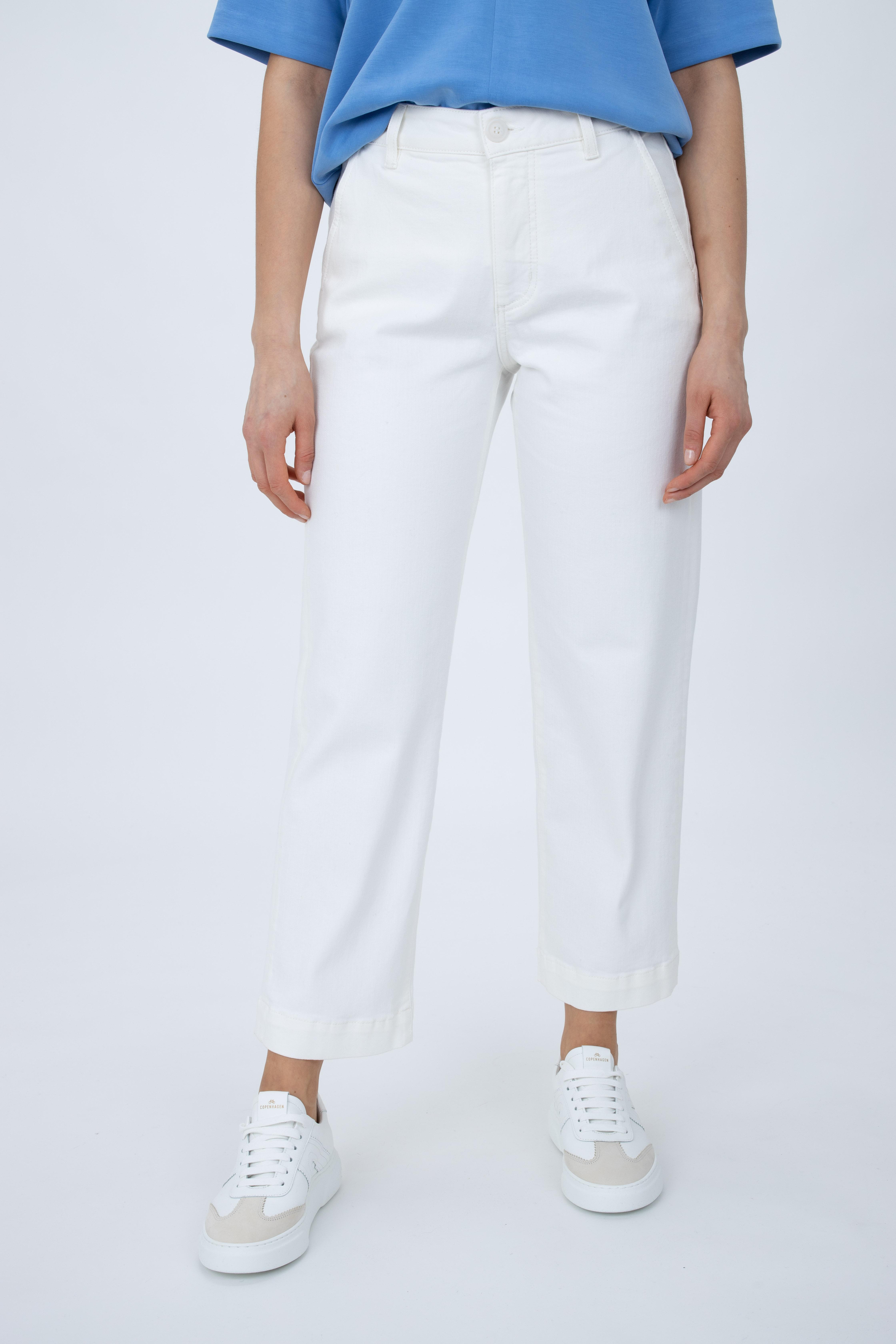 Jeans Chenila Pure