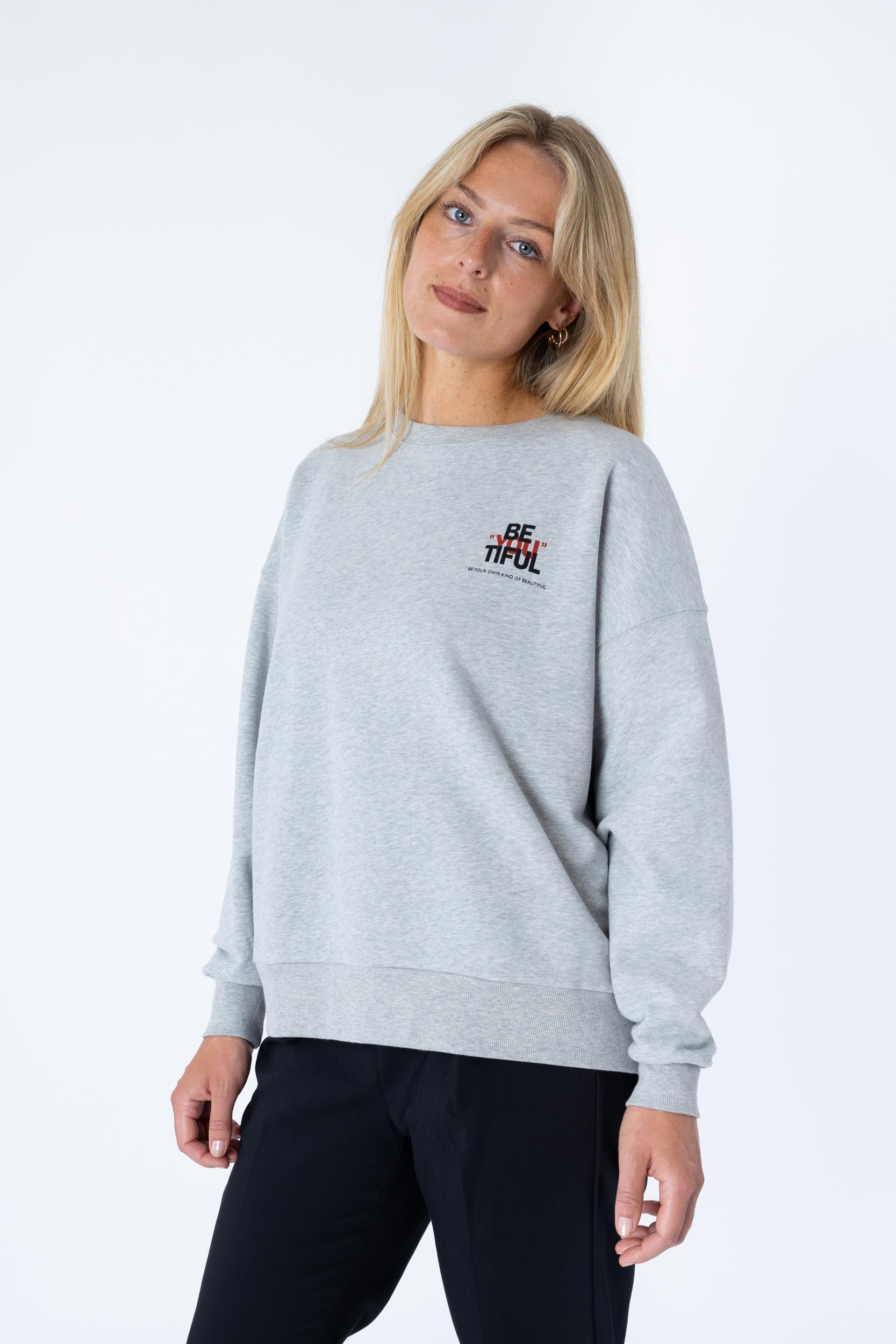 Sweatshirt BeYOUtiful