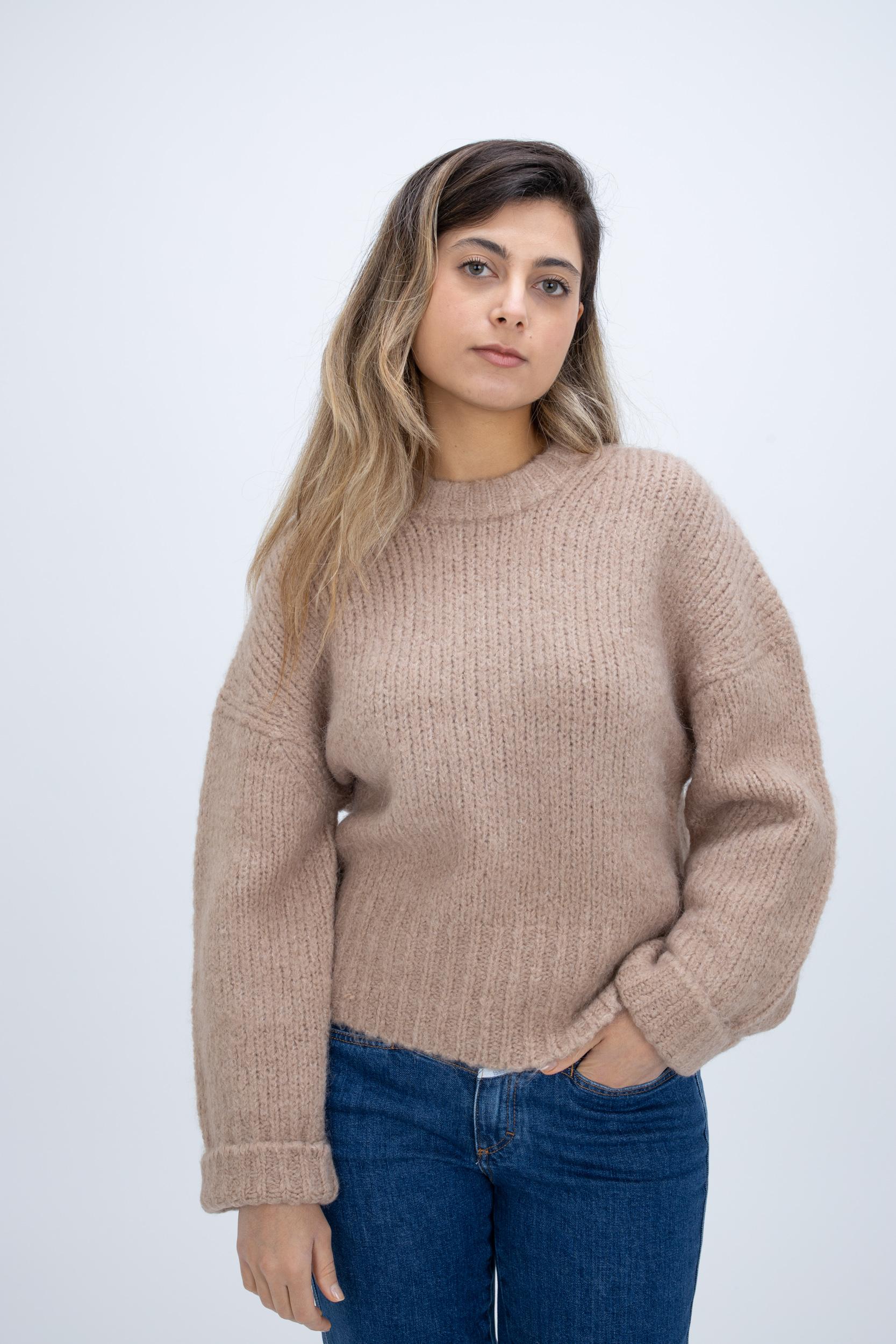 Pullover Tessa