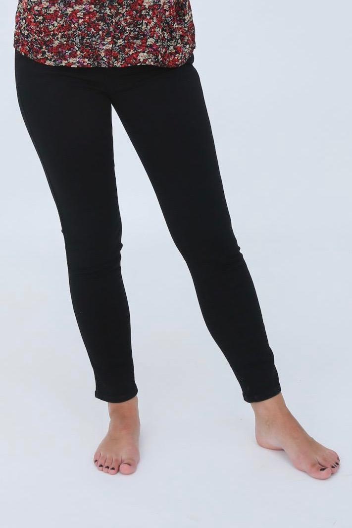 Jeans Skinny Pusher Power Stretch
