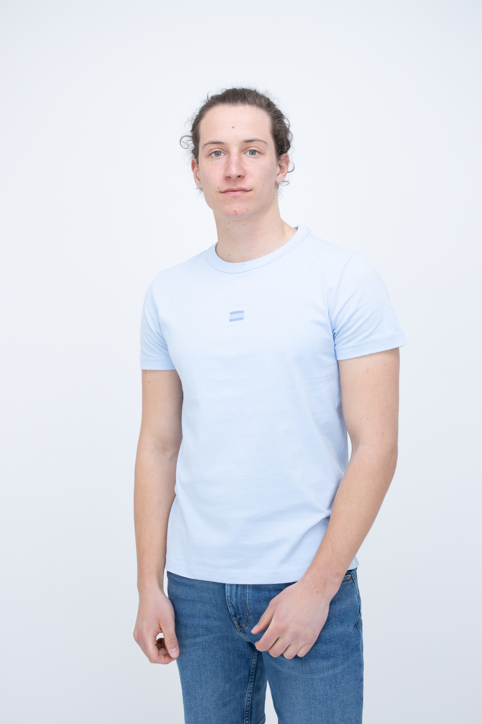 T-Shirt Recycled Cotton