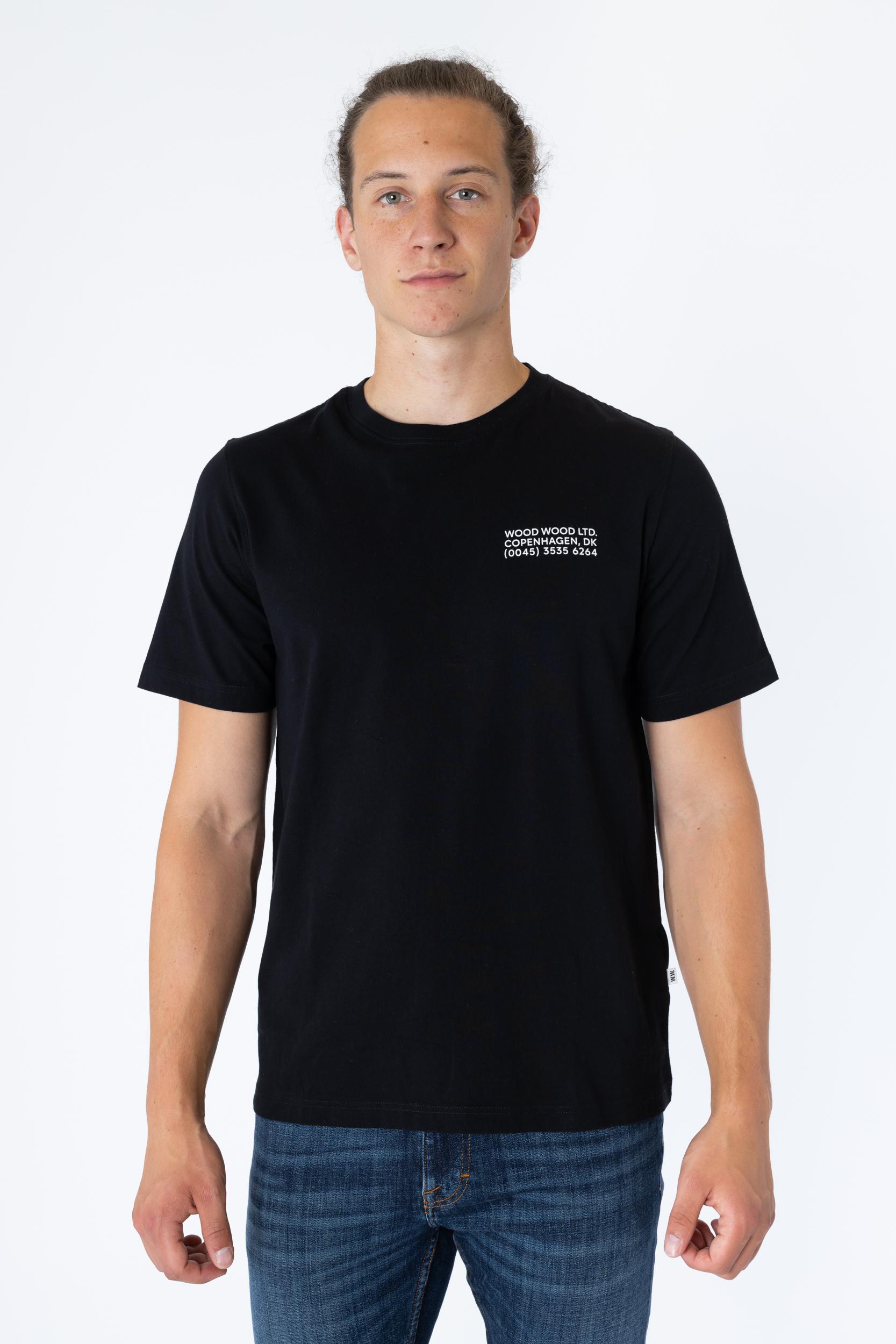 T-Shirt Sami info