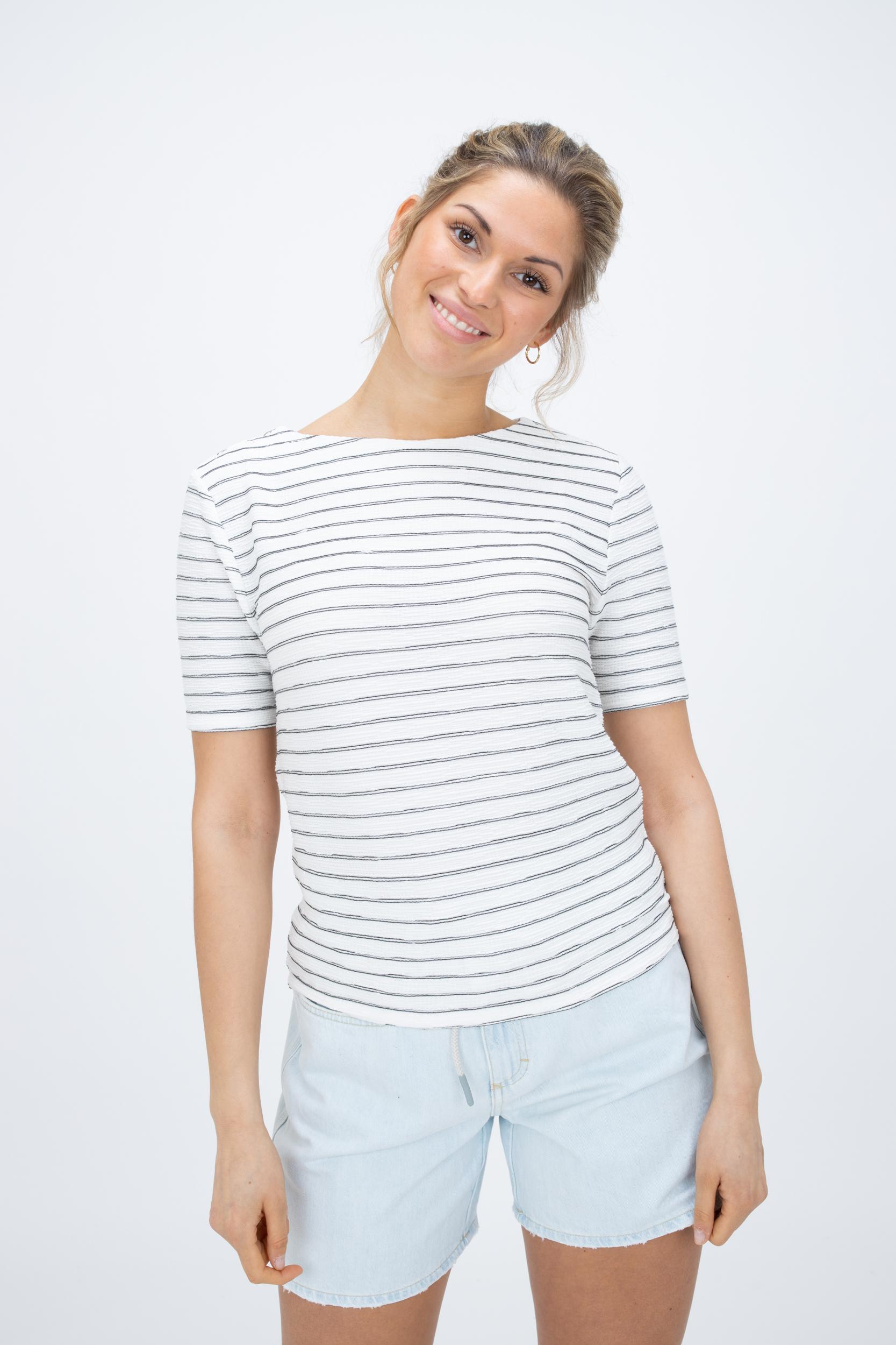 Shirt Kaili Stripe