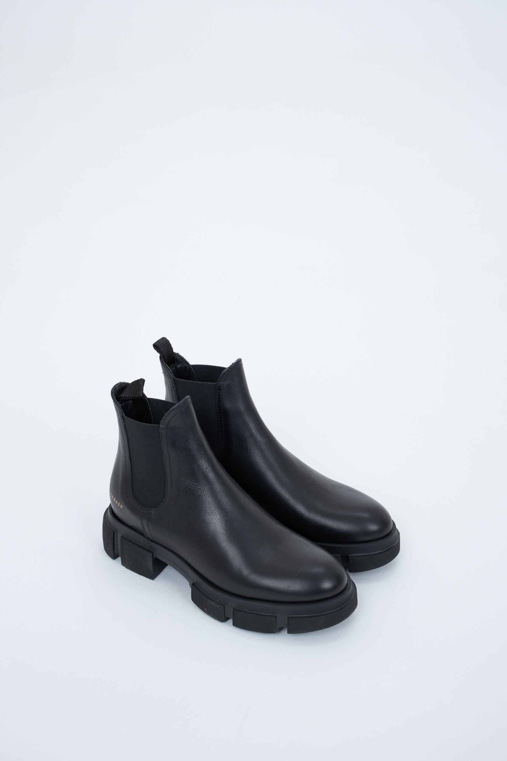 CPH521 Vitello Black