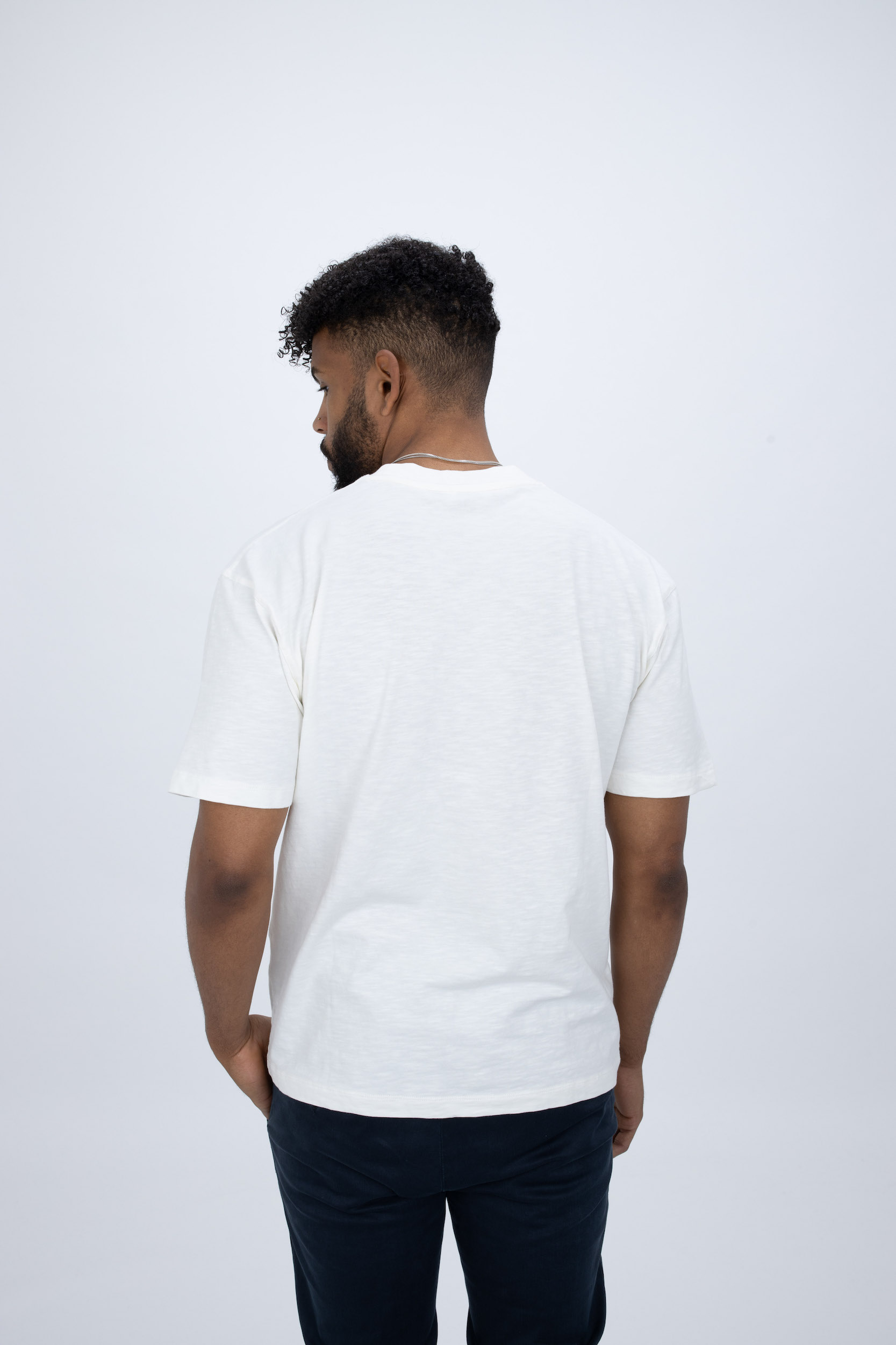 T-Shirt mit Grafik-Print