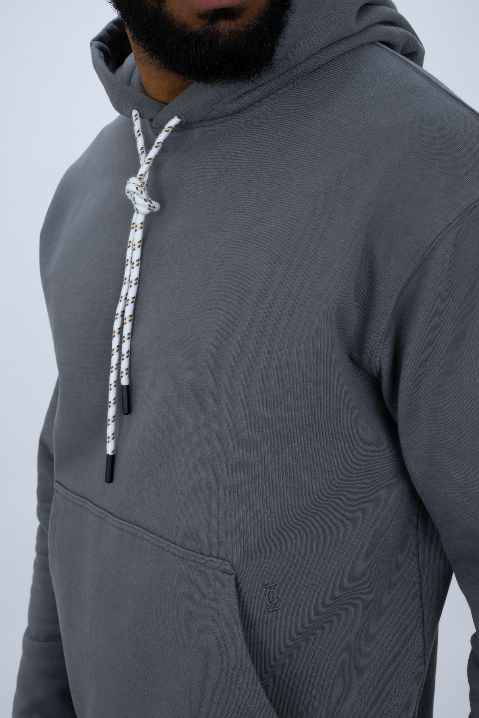 Pullover Printed Hoodie