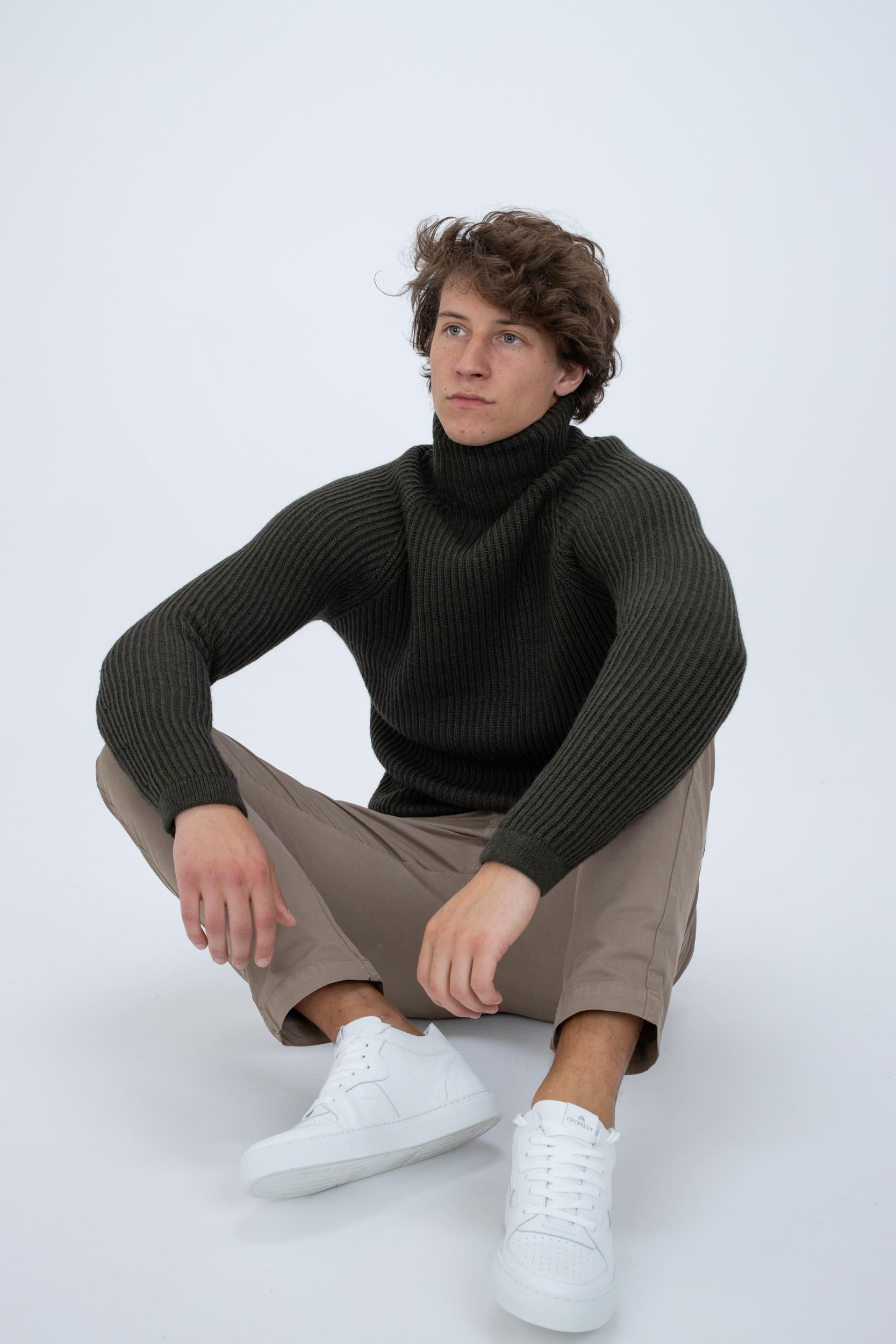 Pullover Arvid