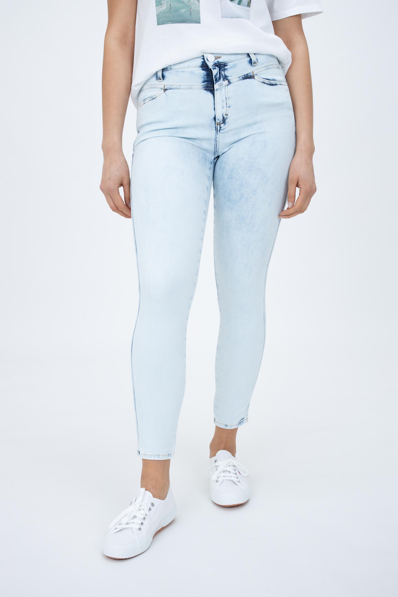 Jeans Skinny Pusher