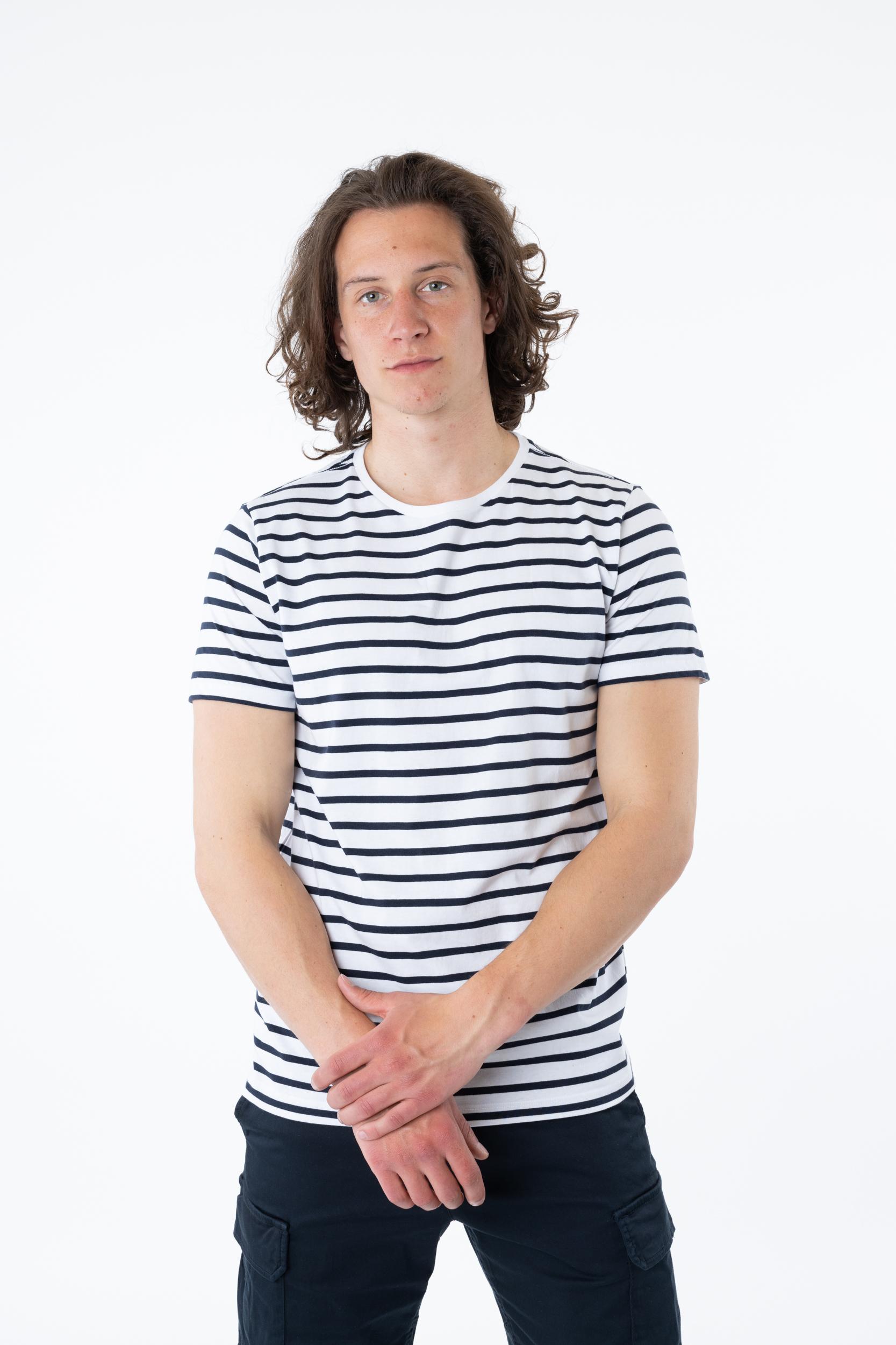 T-Shirt MAjermane