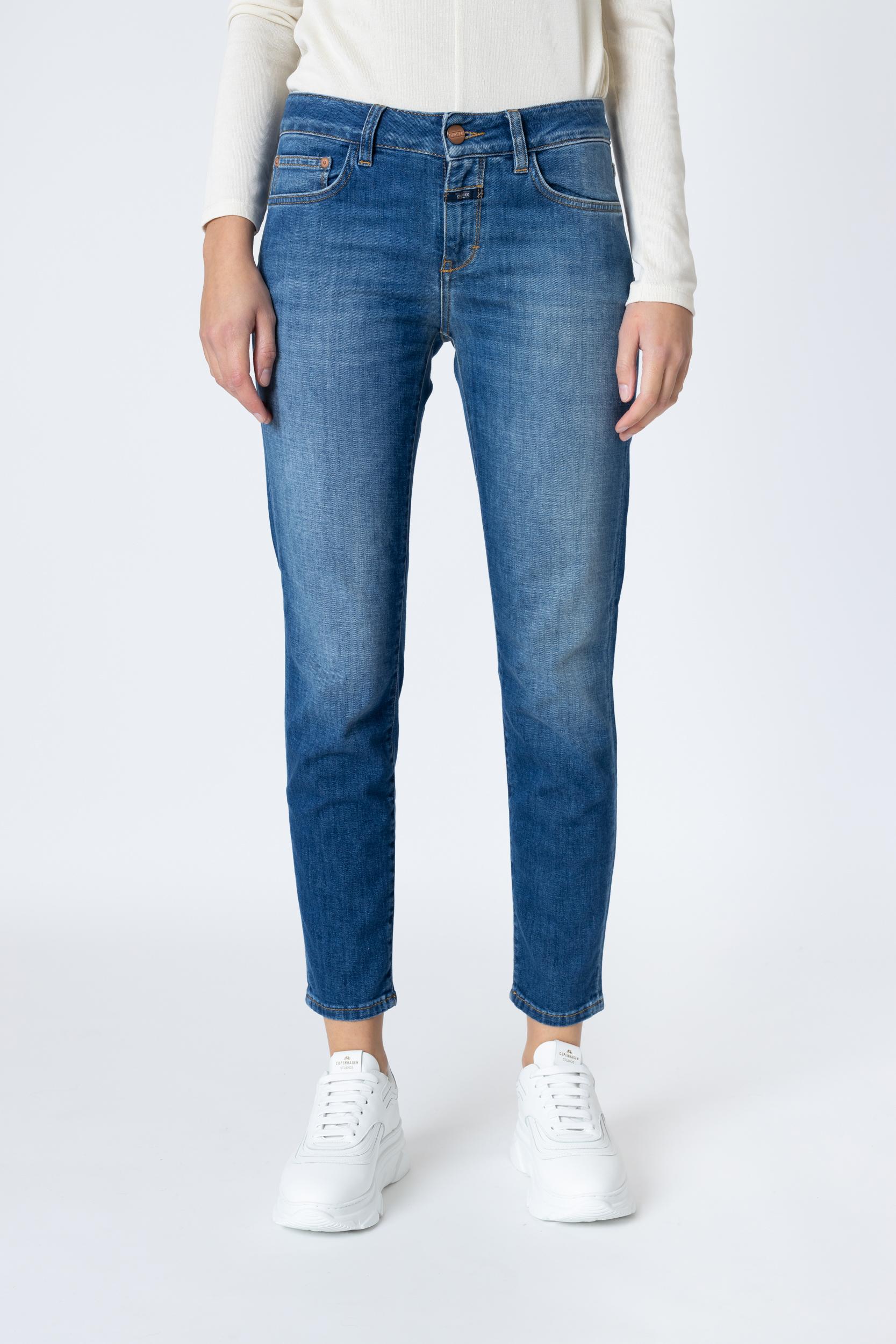 Jeans Baker Soft Stretch