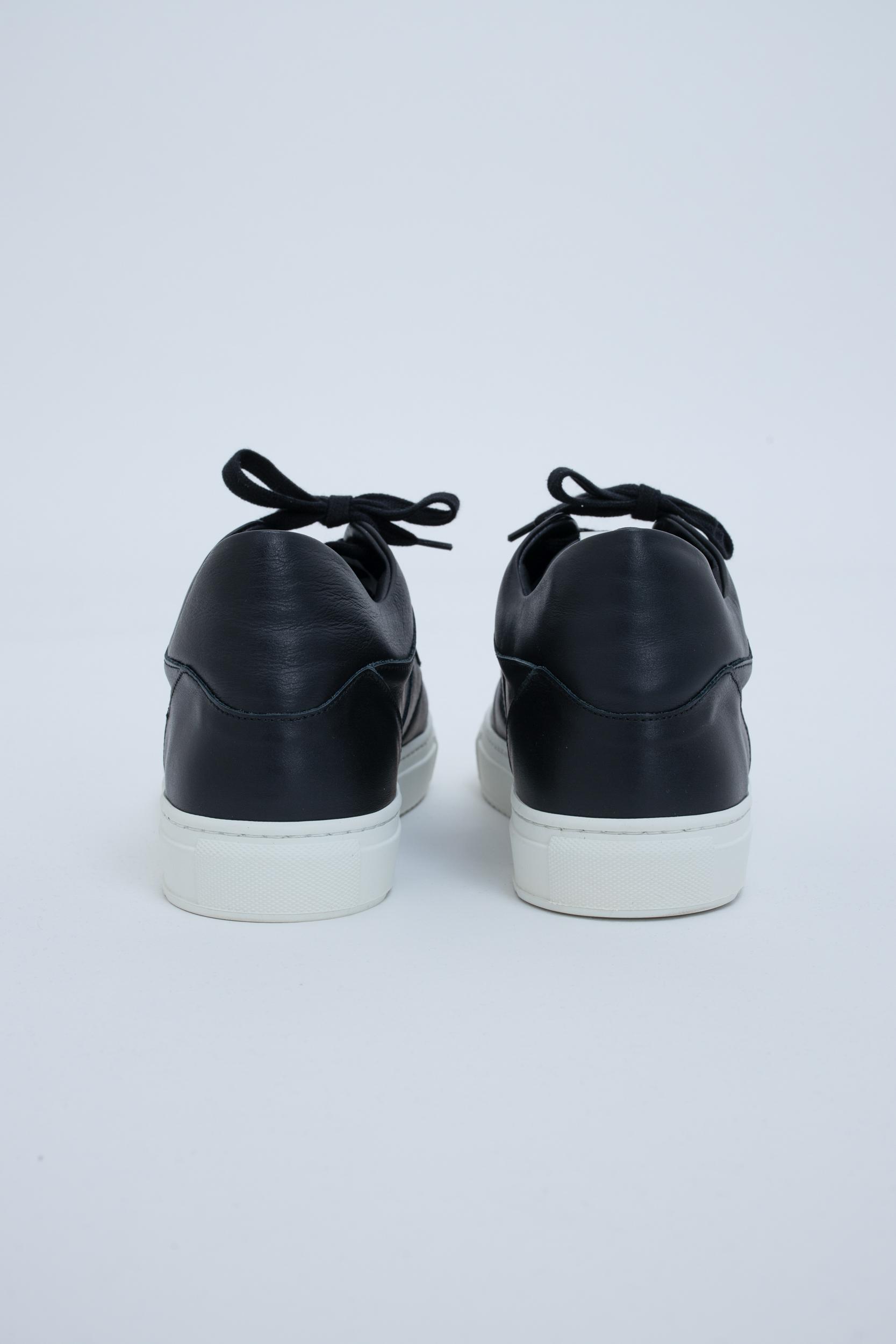 Sneaker CPH753M Vitello