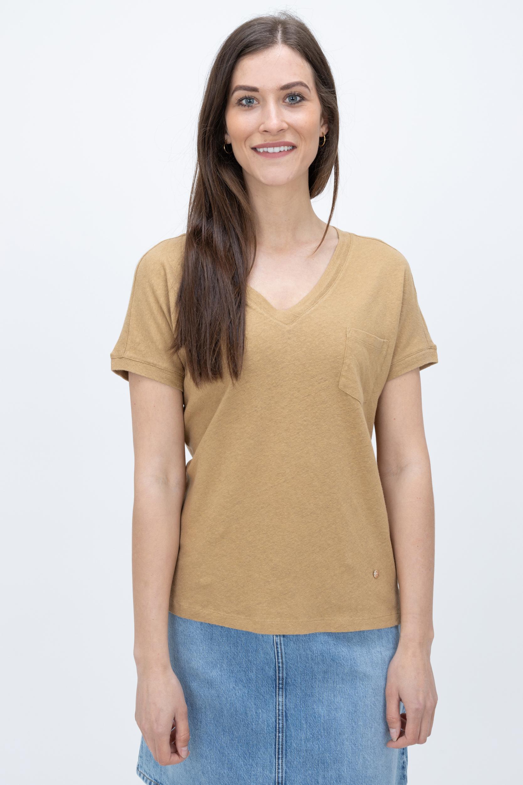 T-Shirt Maya V-Neck