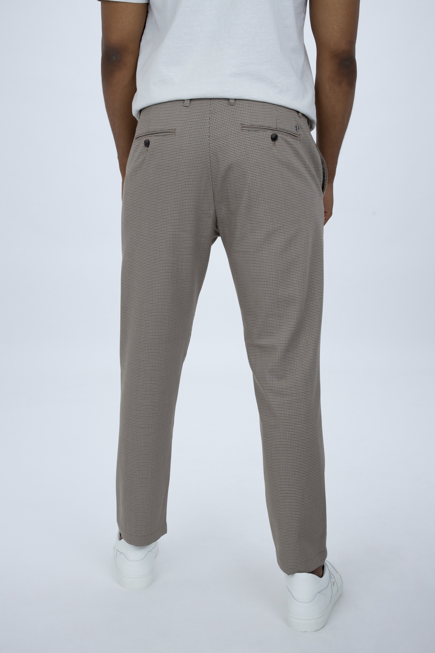 Hose Atelier Tapered Pants