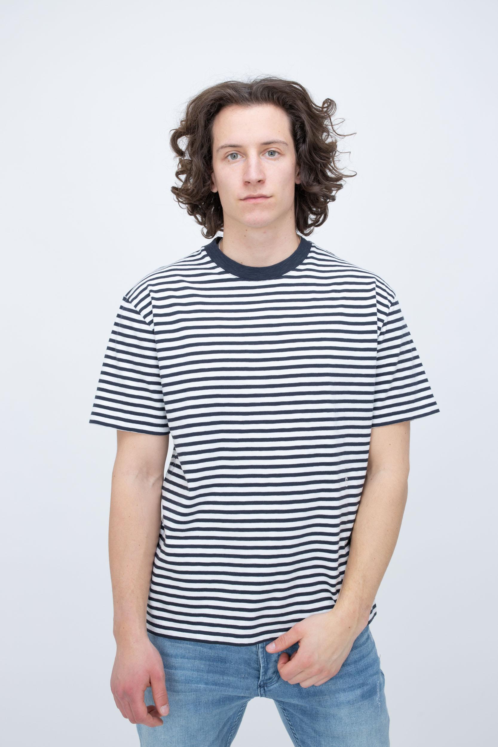 T-Shirt Classic Stripe