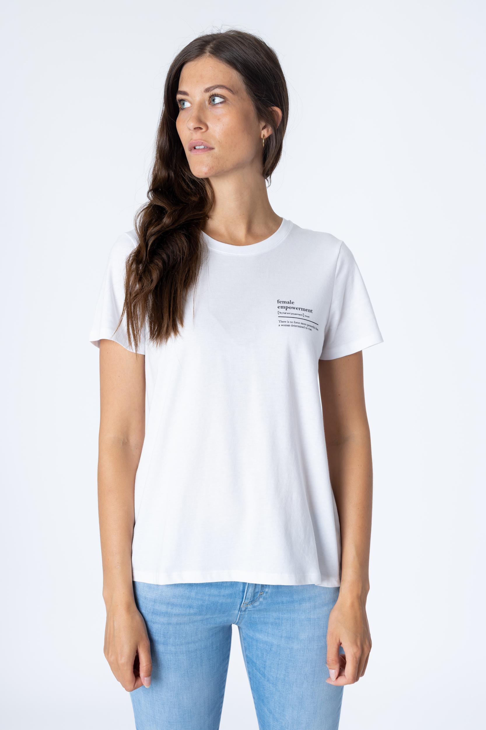T-Shirt Female Empowerment