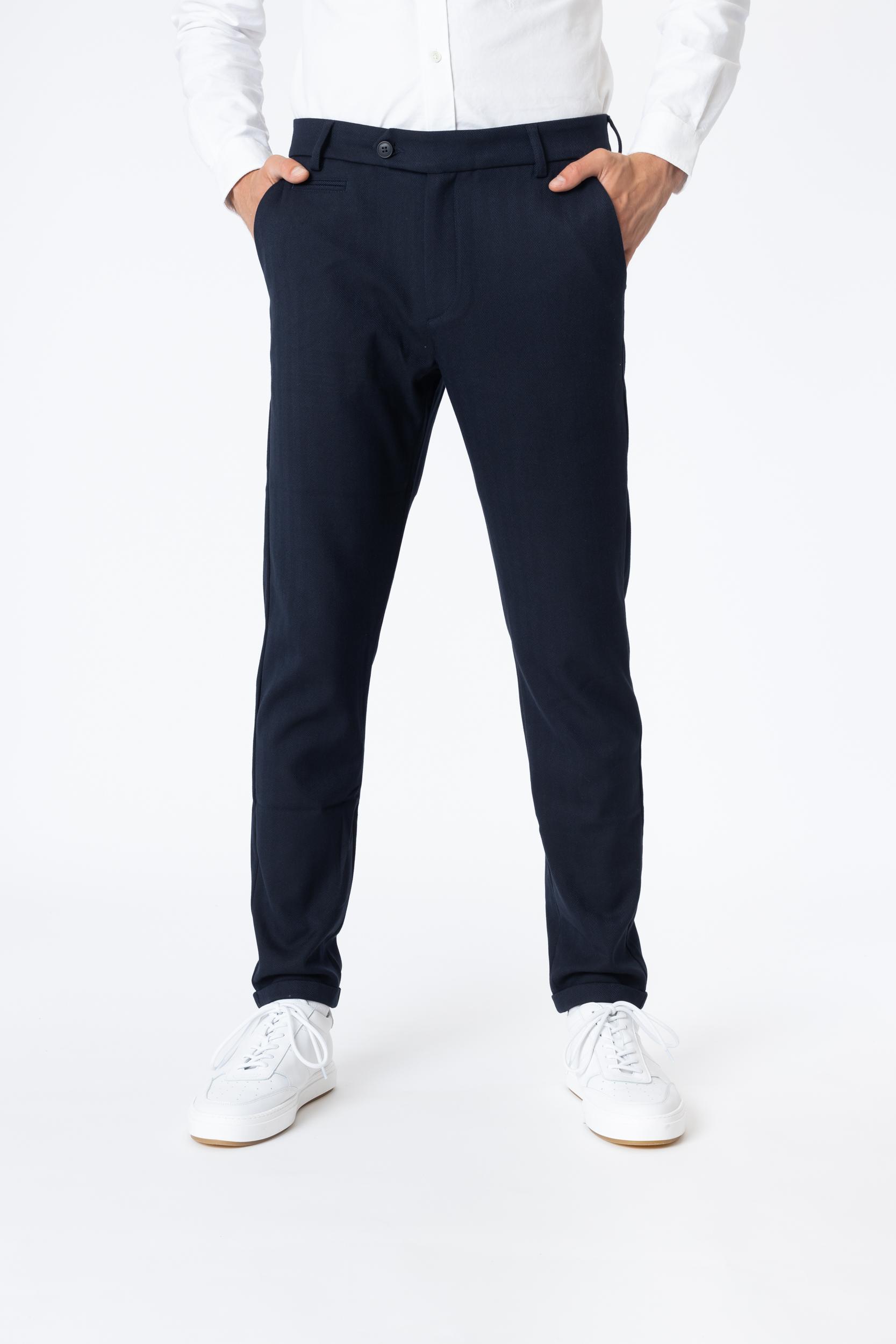 Suit Pants Malus