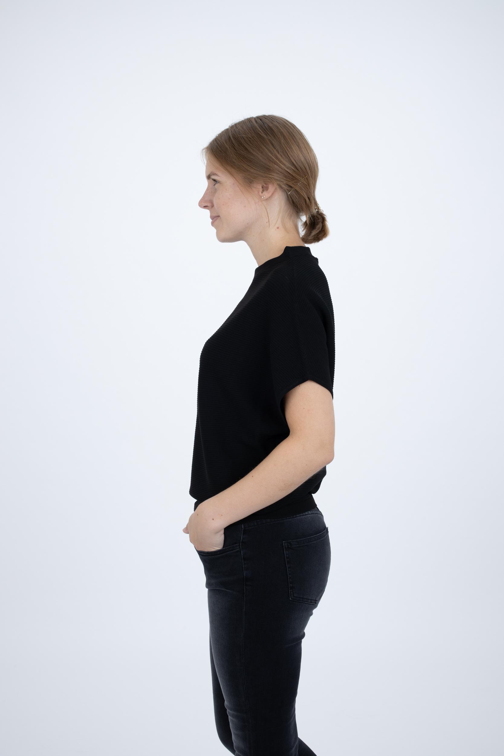 Strickshirt Tati