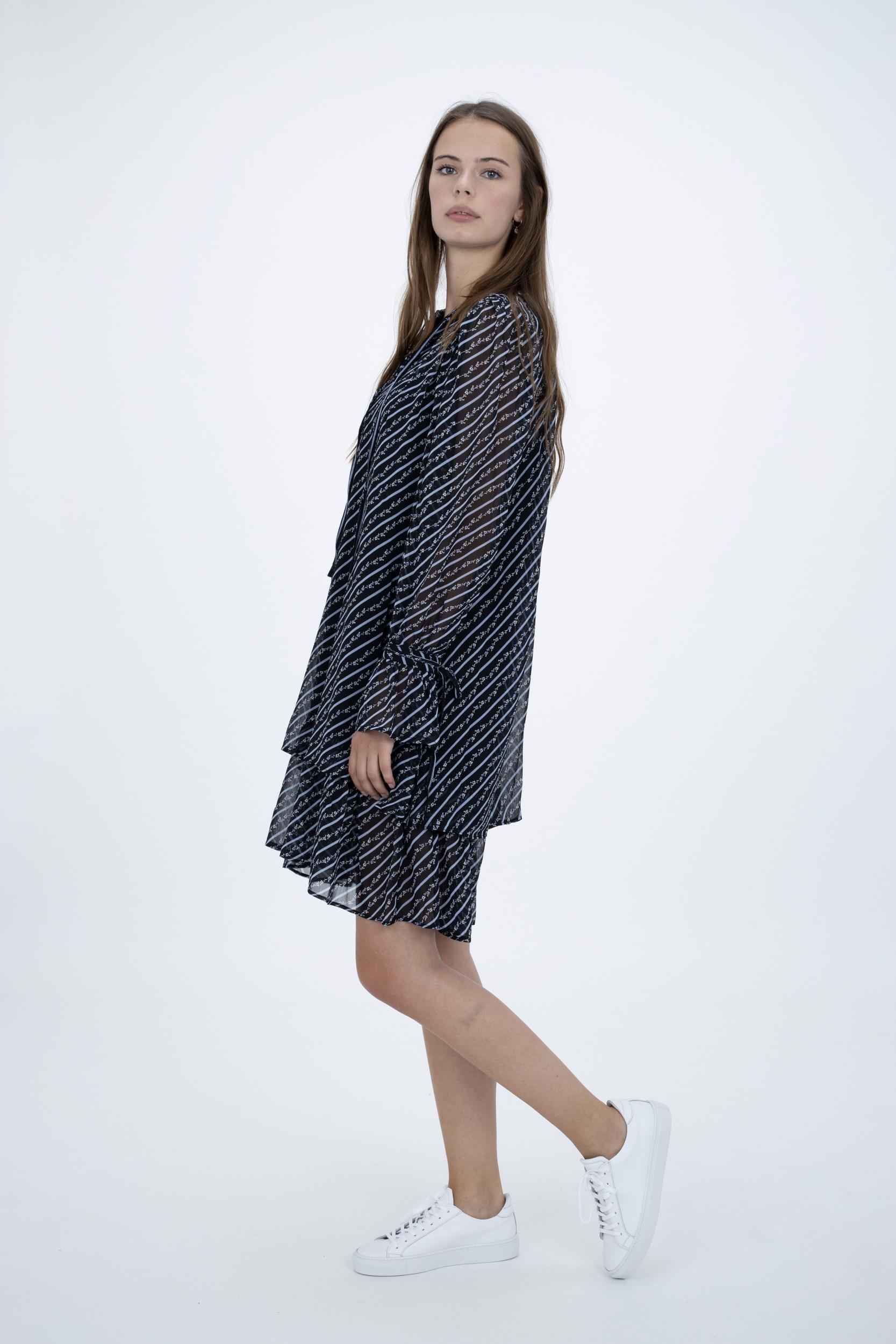 Kleid Melinna