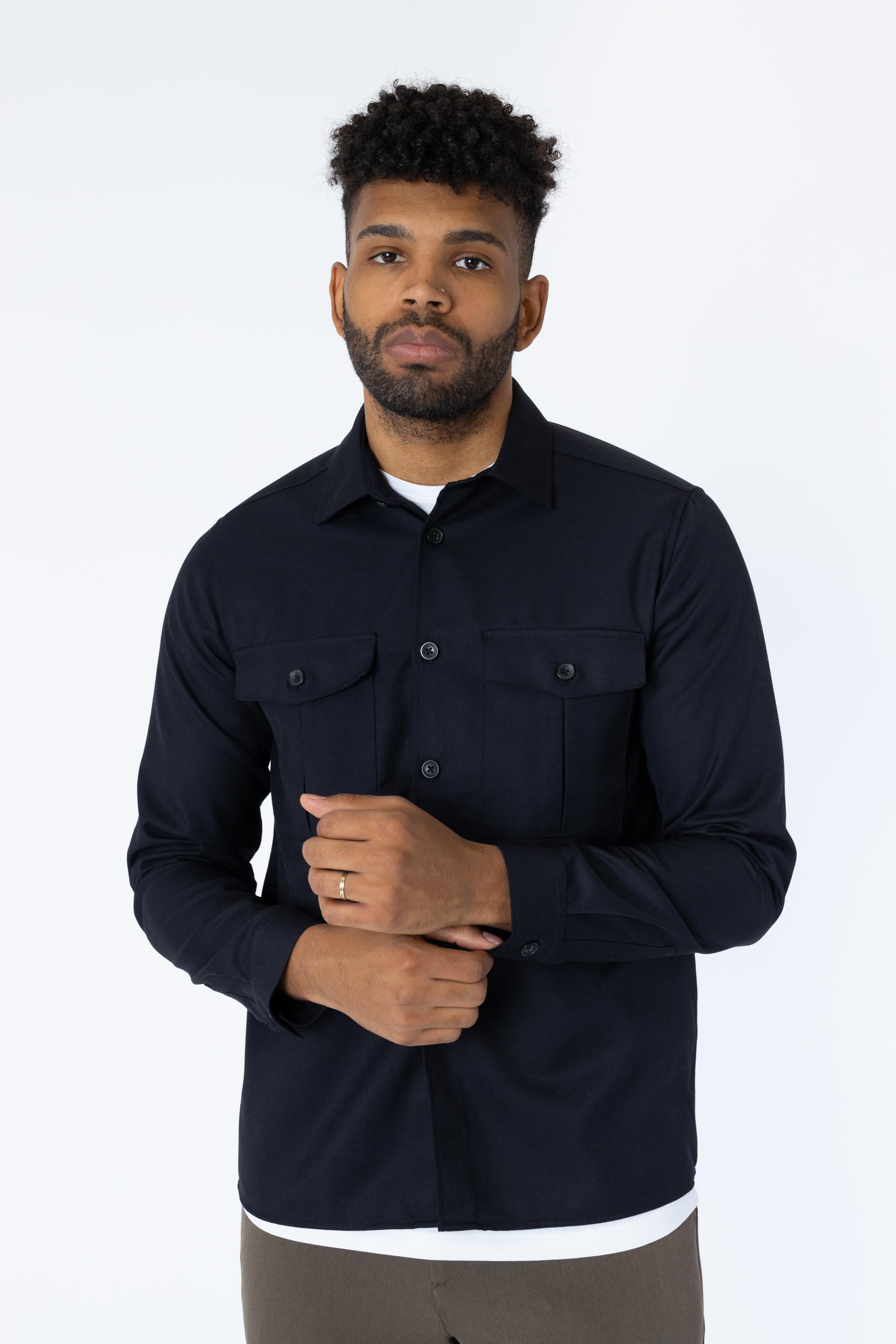 Overshirt MAGlibbon
