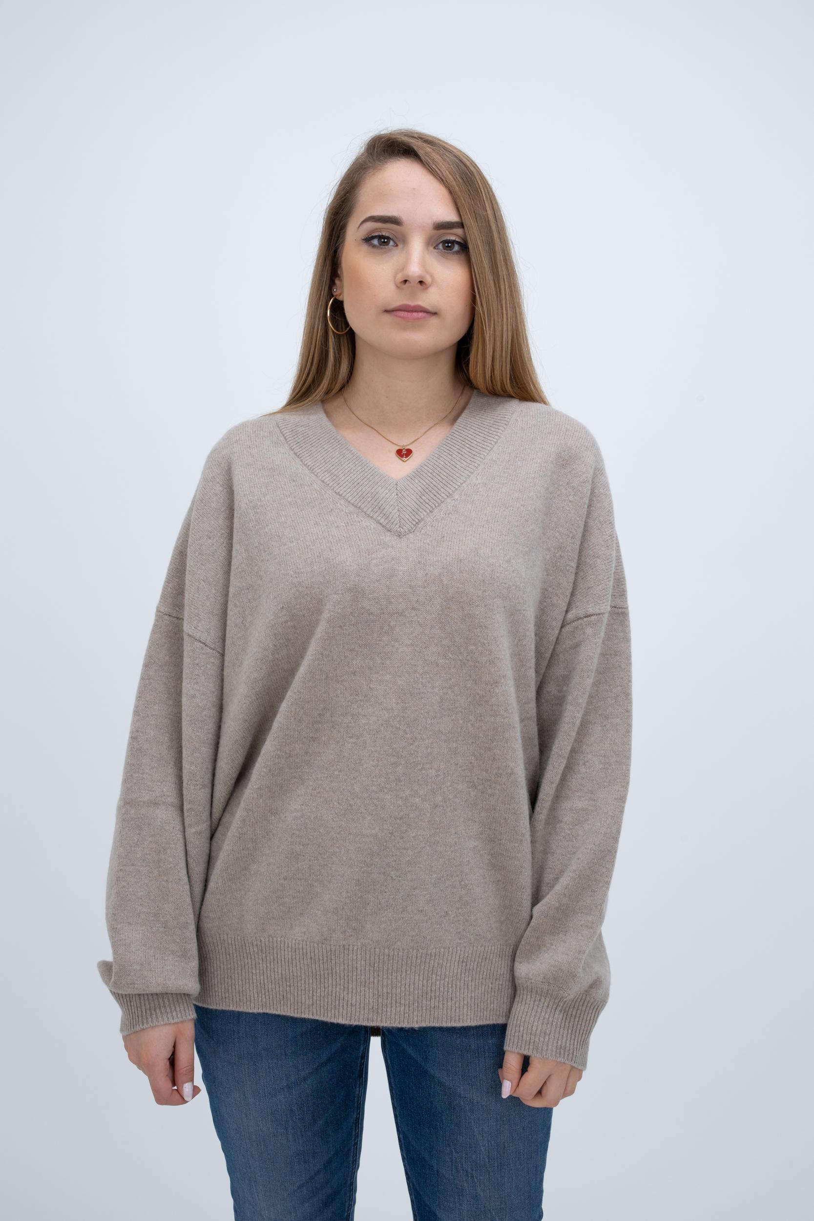 Pullover Amaris