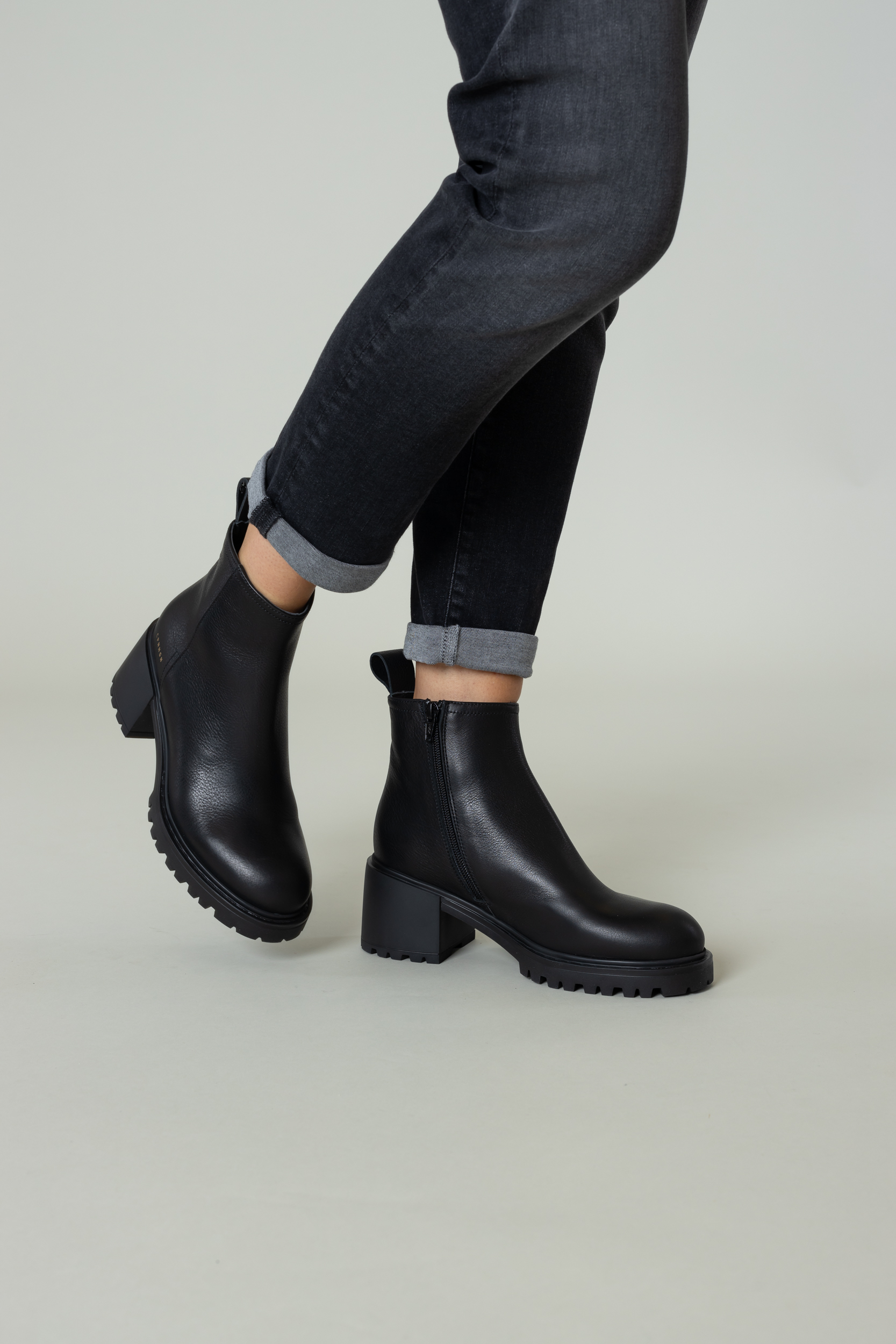 Ankle Boots CPH242 Vitello