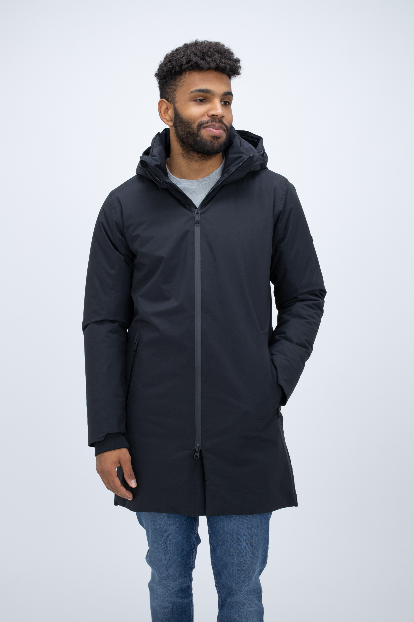 Winterjacke Men Commuter