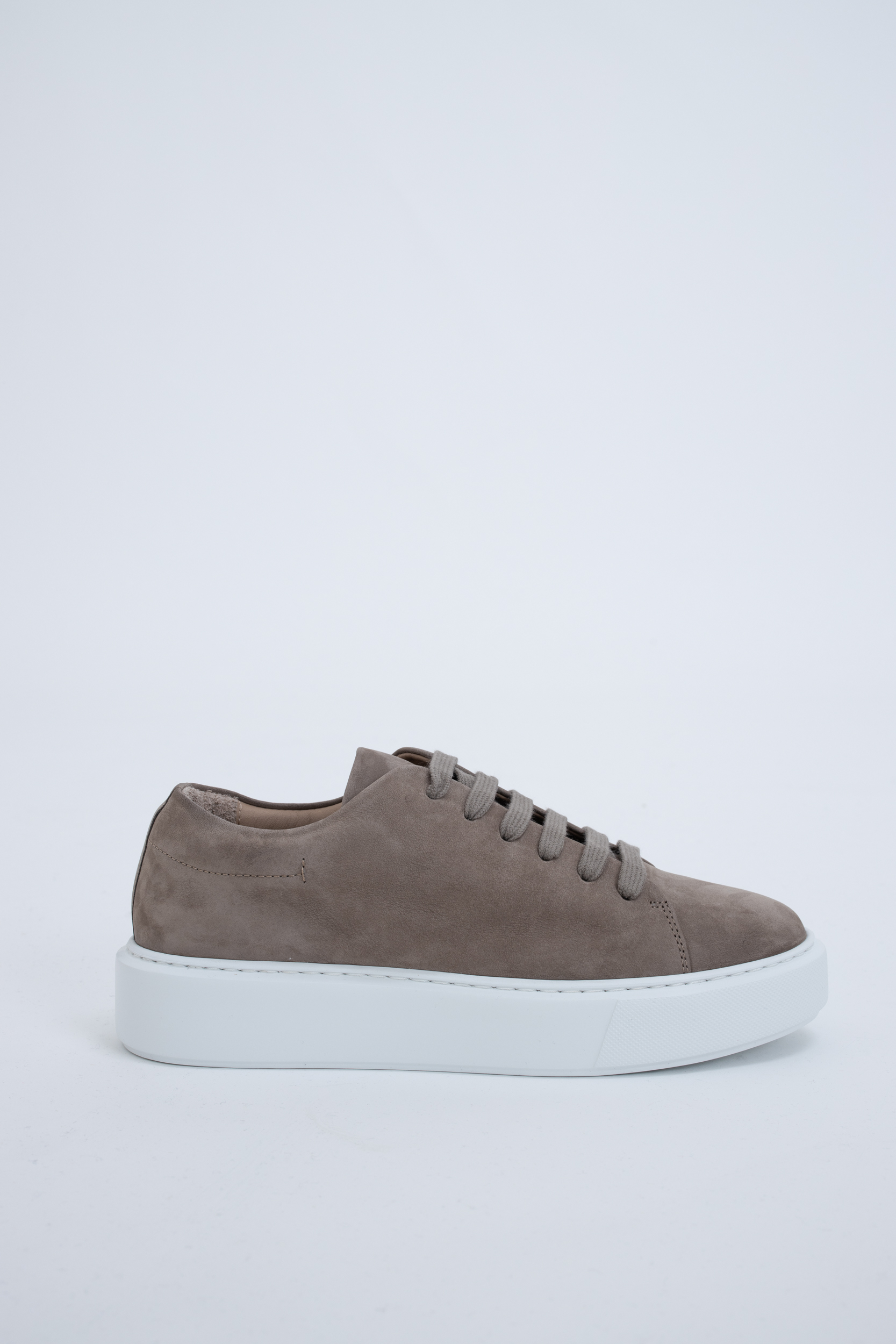 Sneaker CPH407 Taupe