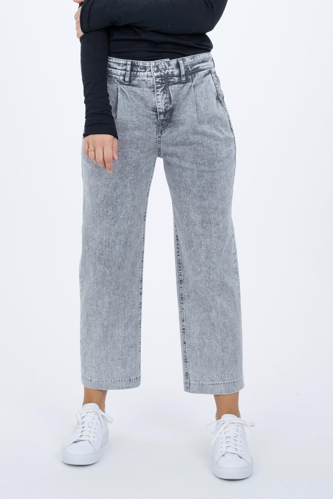 Jeans Doubt