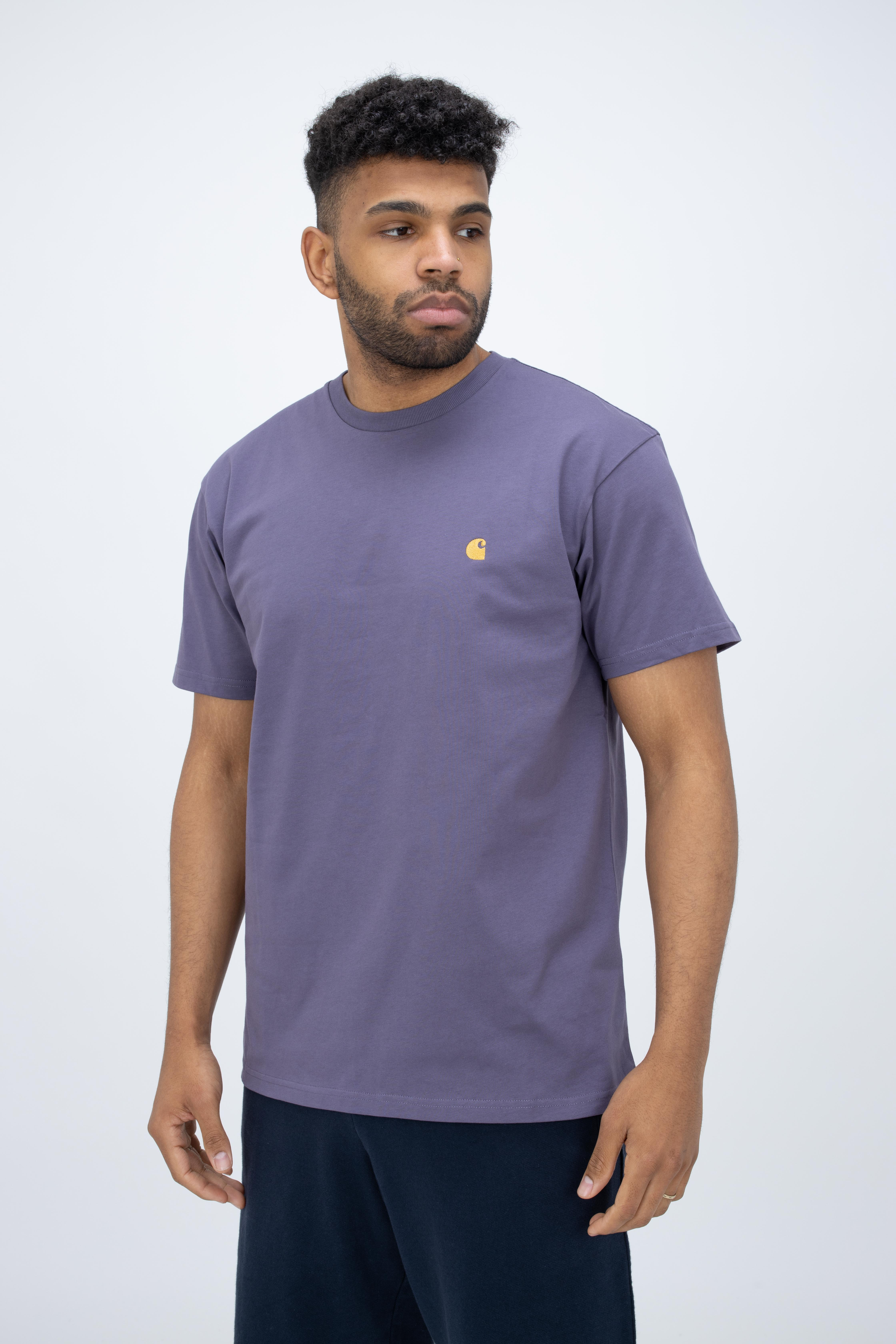 T-shirt Chase S/S