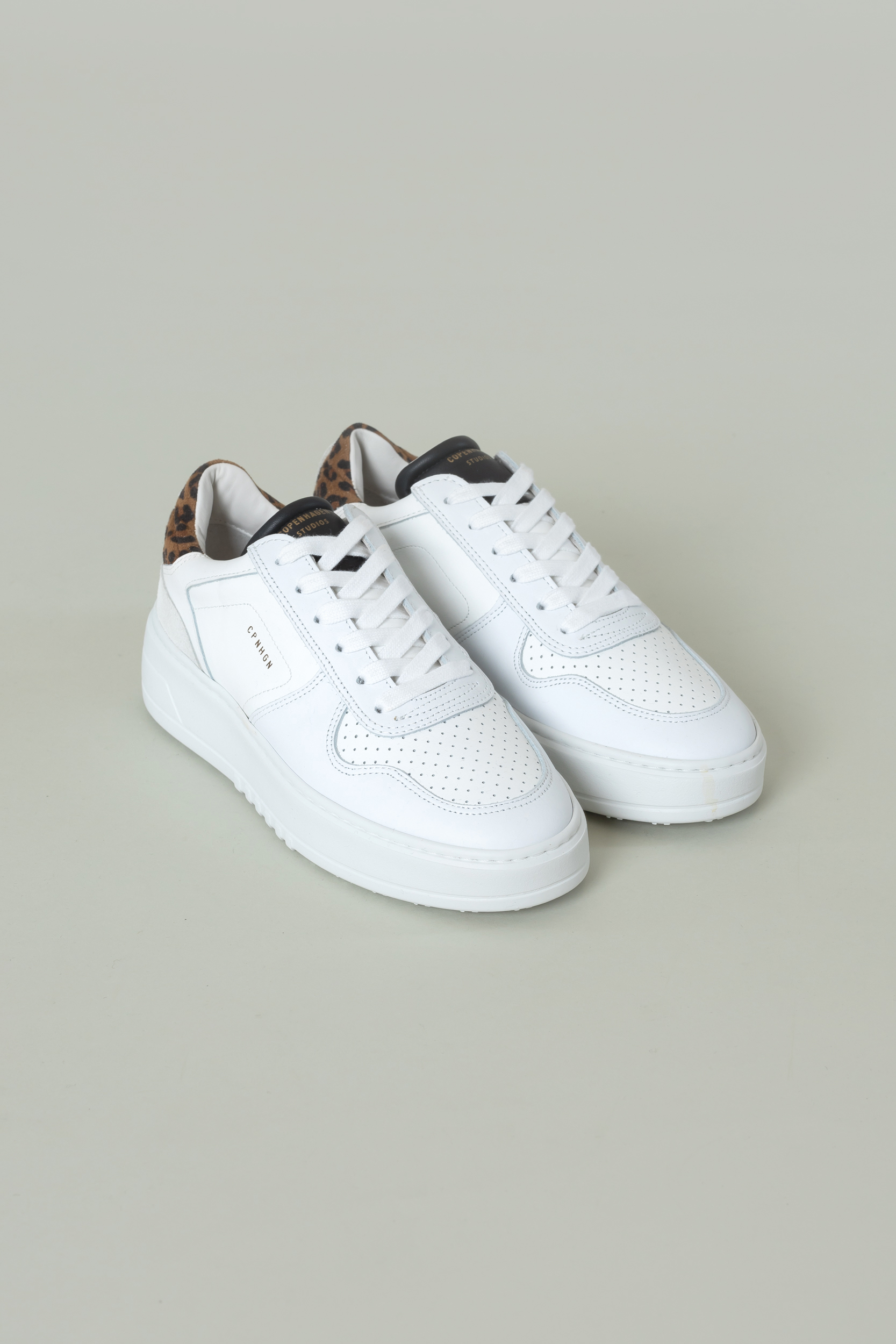 Sneaker CPH71 Leather Mix