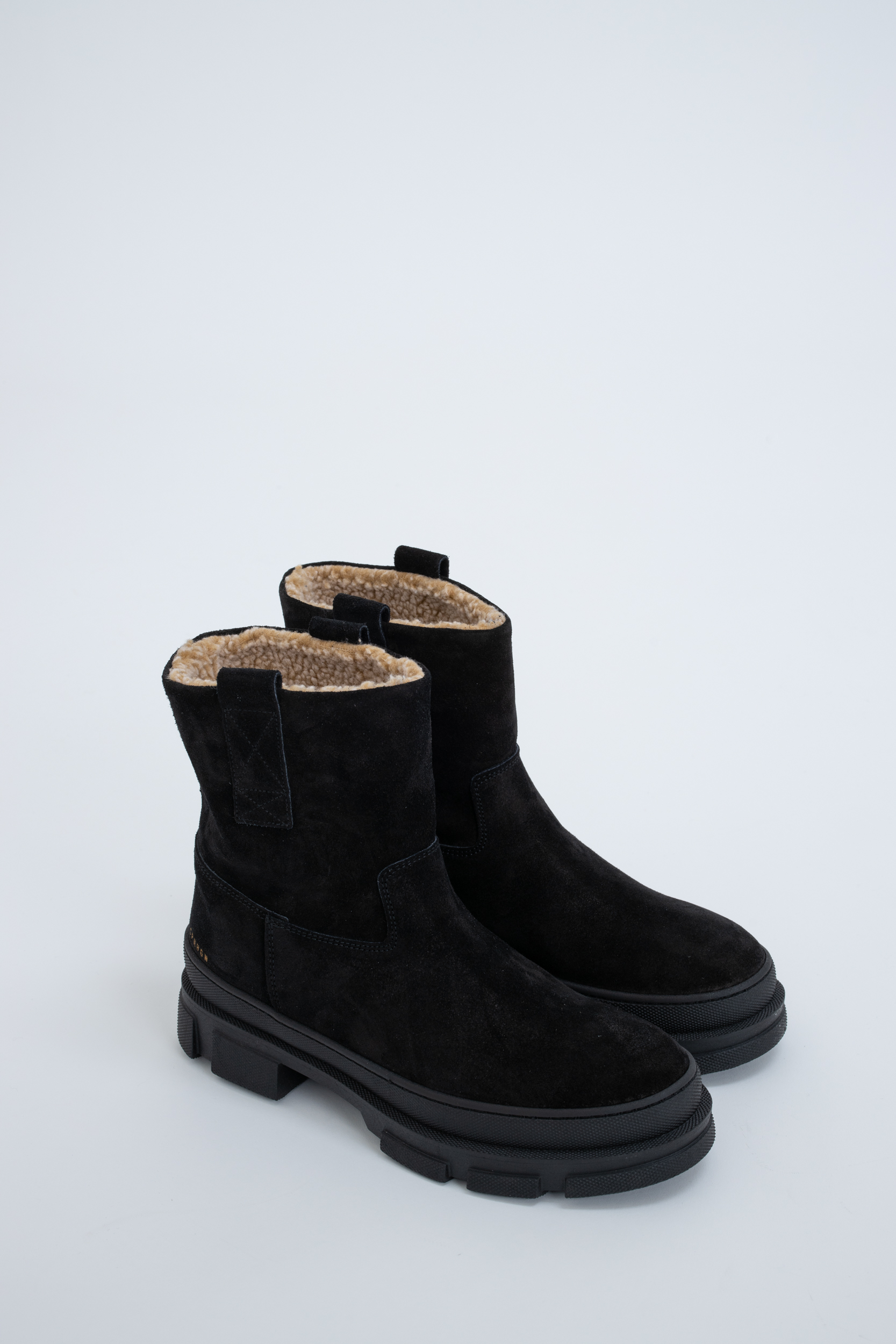 Boots CPH507 Crosta Black