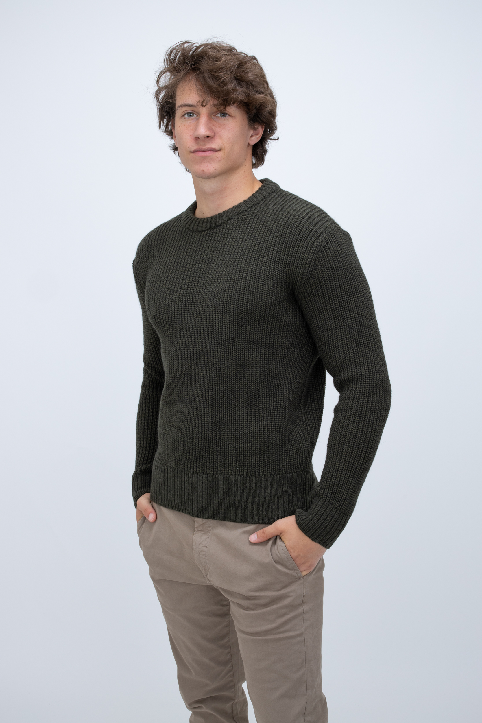 Strickpullover Vincent