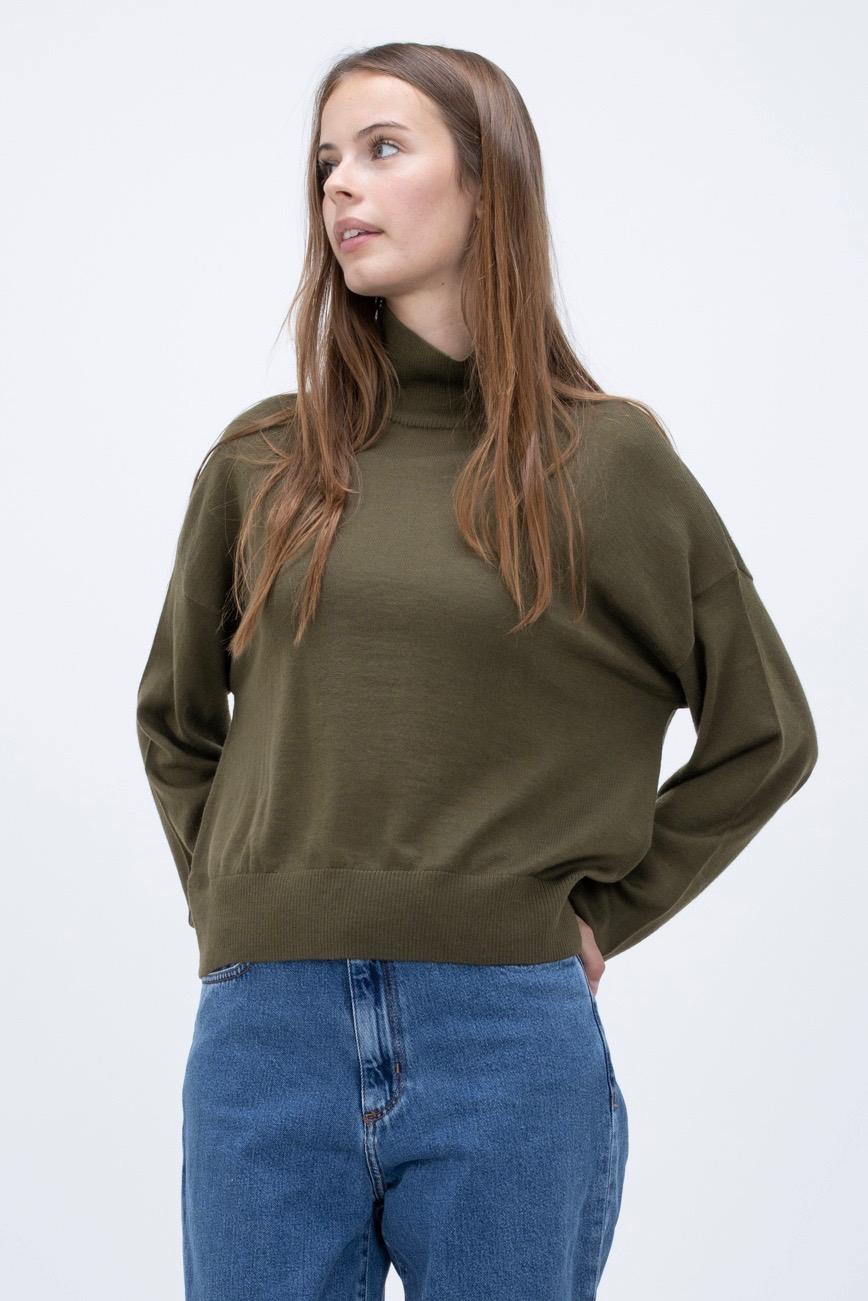 Pullover Kleo