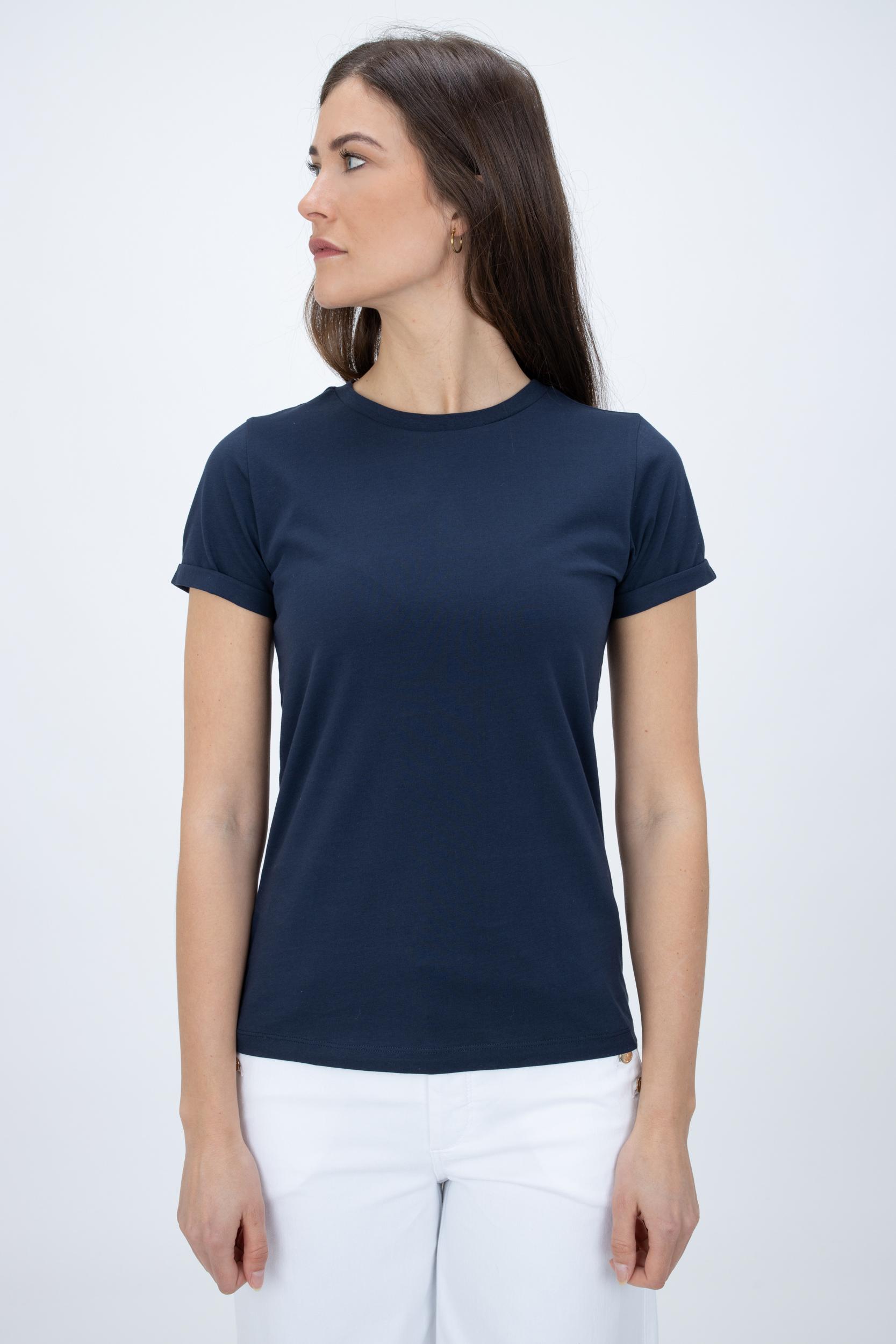 T-Shirt The Plain Tee 1