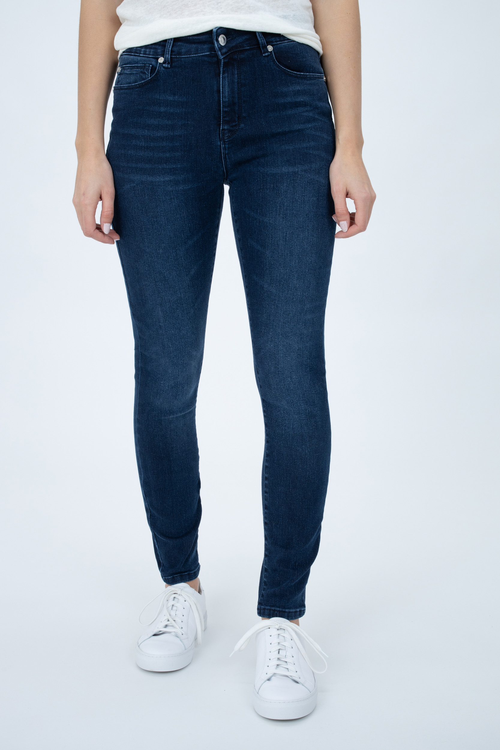 Jeans Alexa Ankle Cool