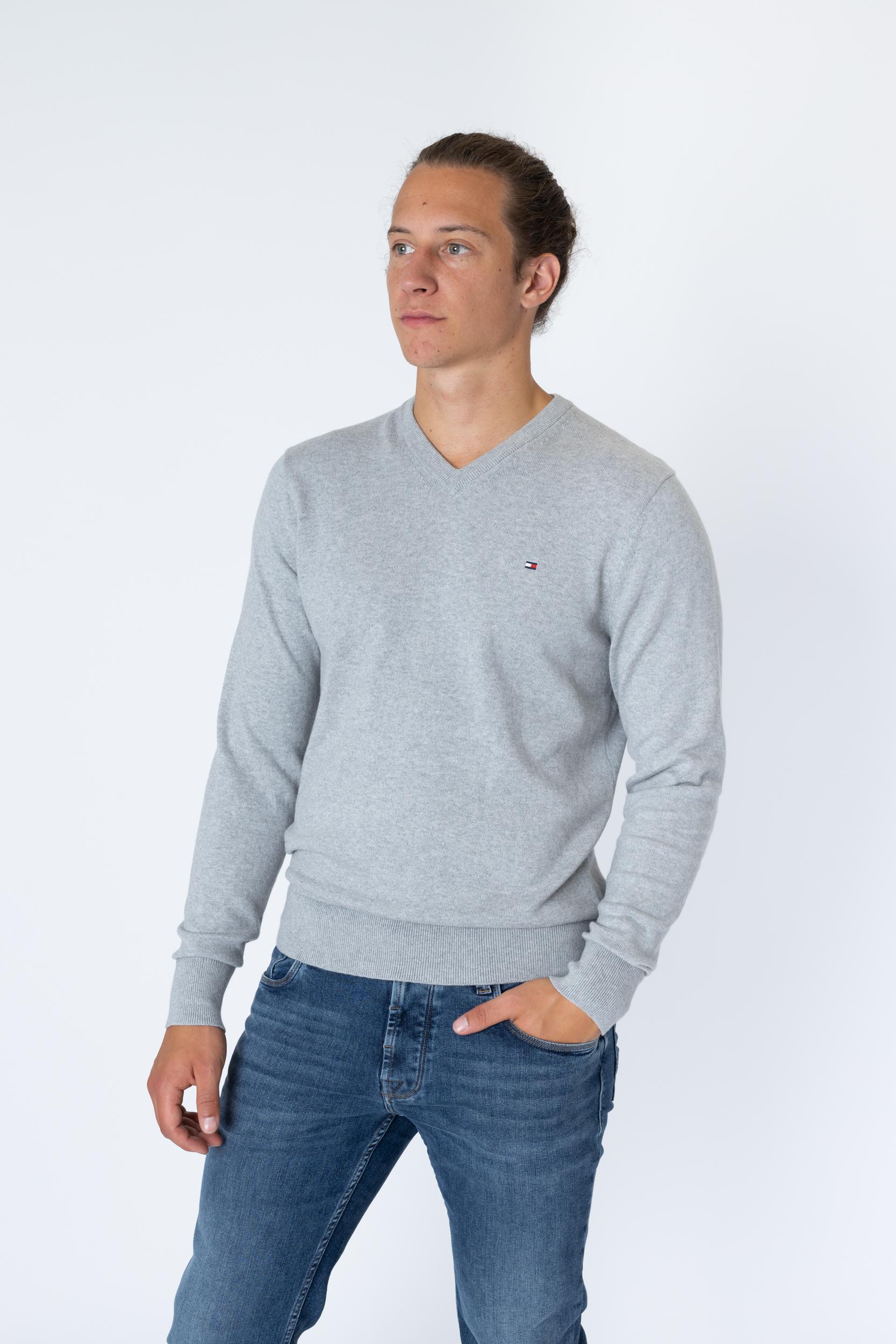 Pullover Pima Cotton Cashmere