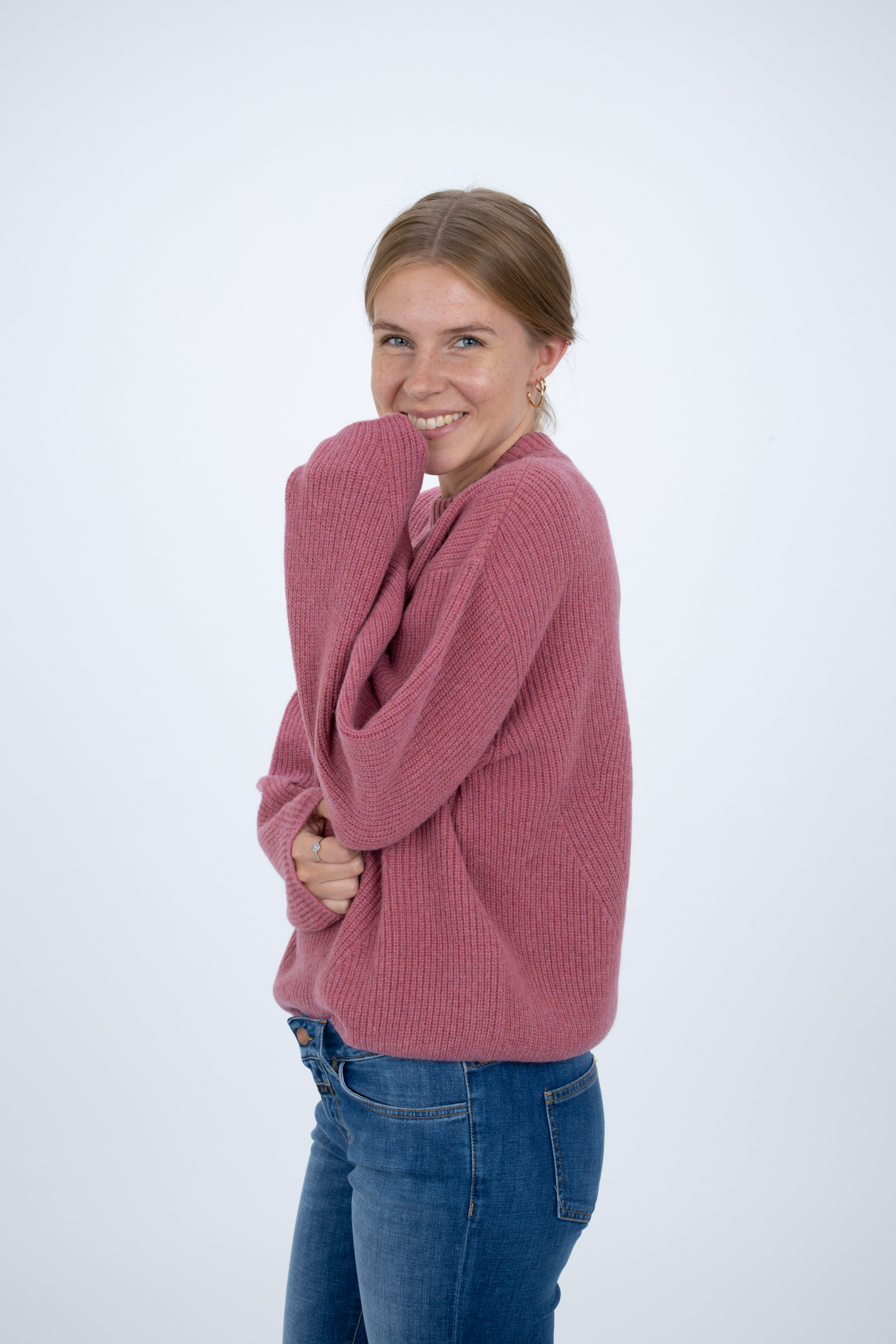 Pullover Sabahat