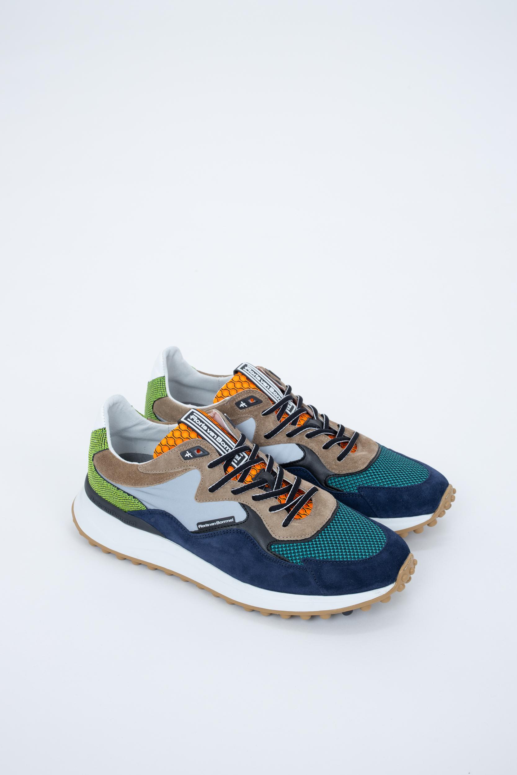 Sneaker Noppi
