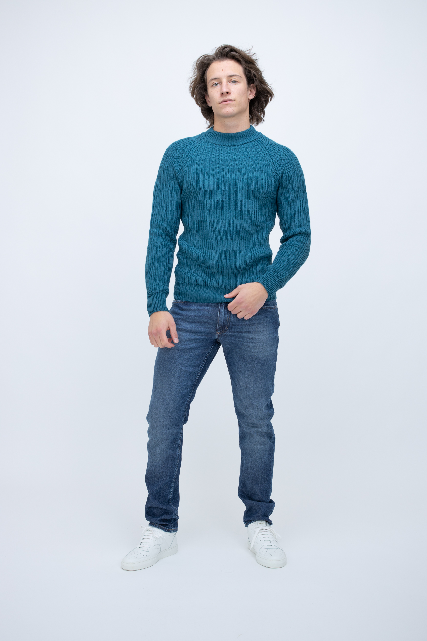 Pullover MAjobo