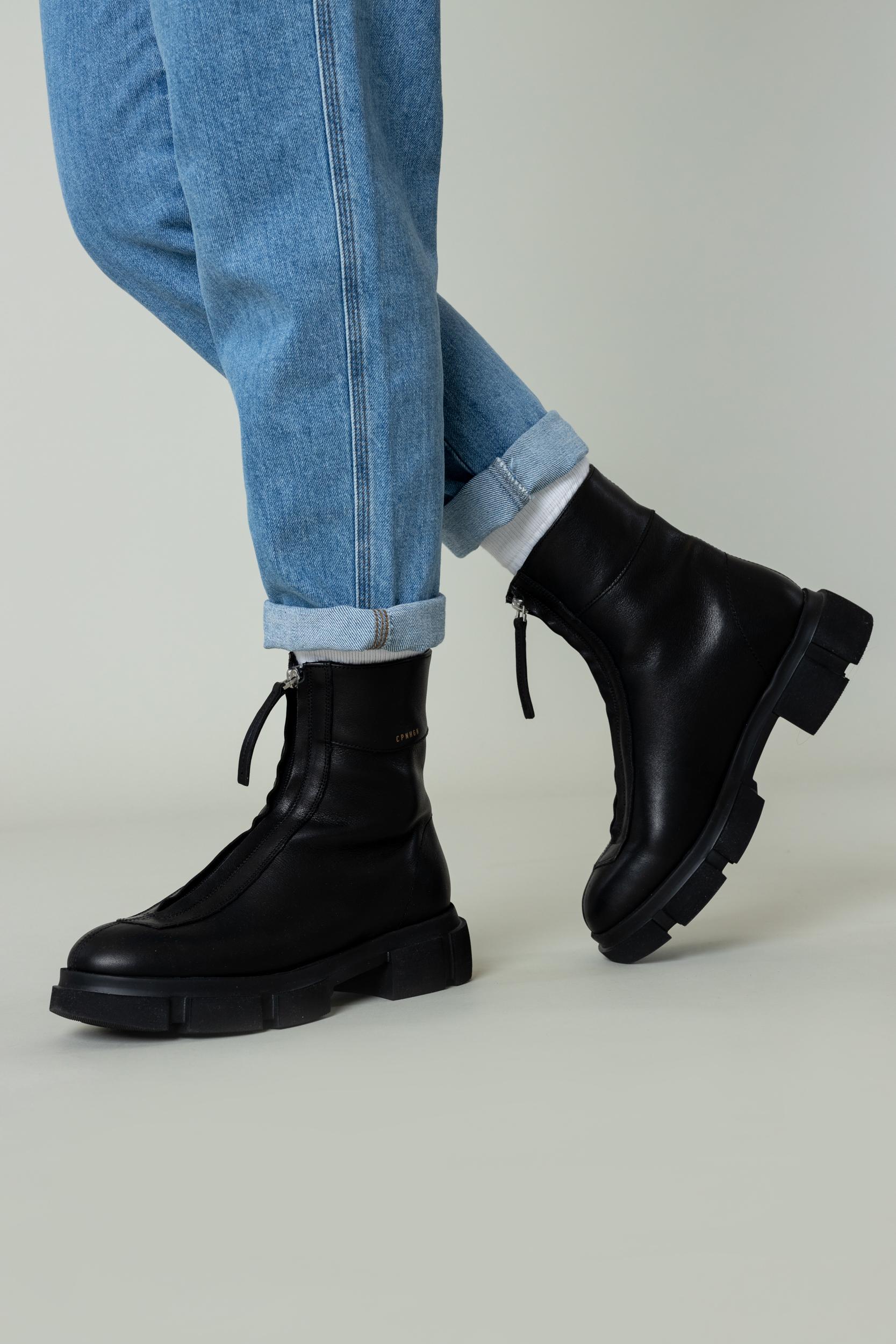 Boots CPH525