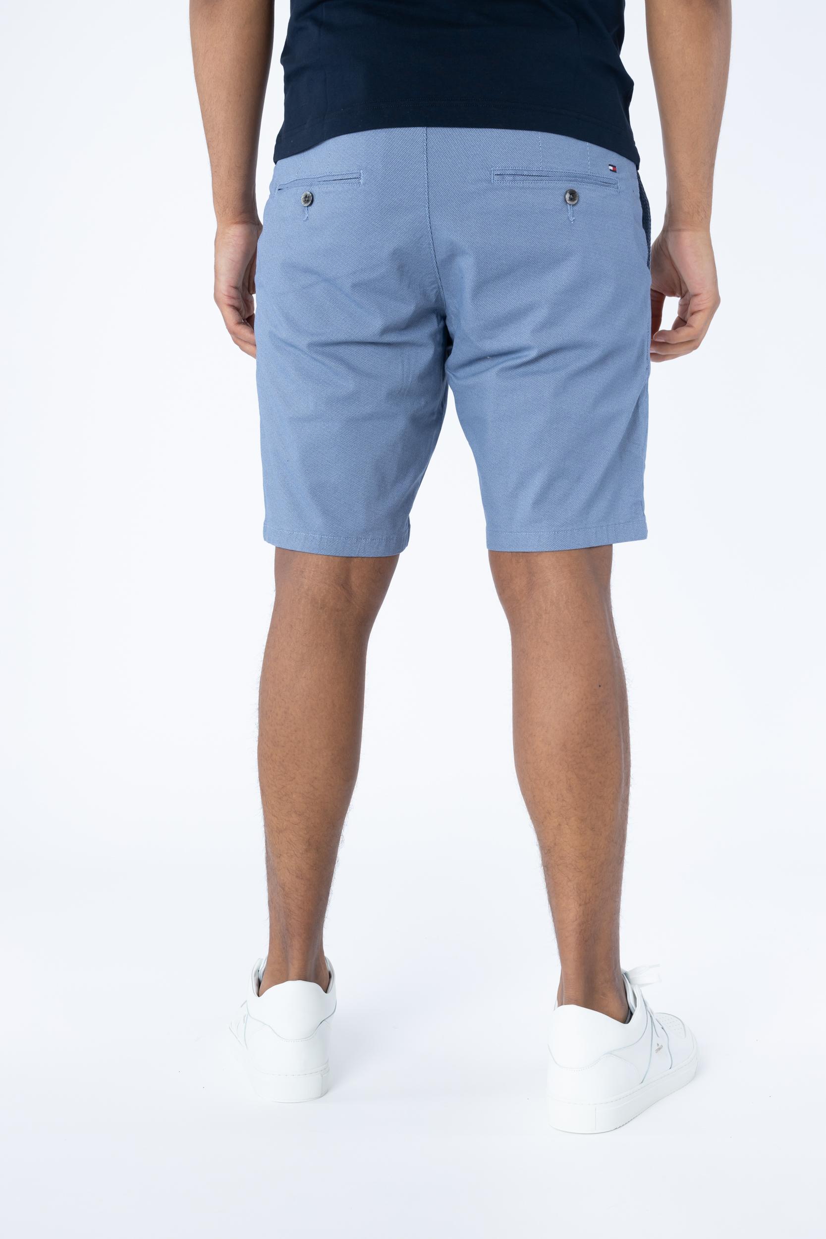 Shorts Brooklyn mit Struktur