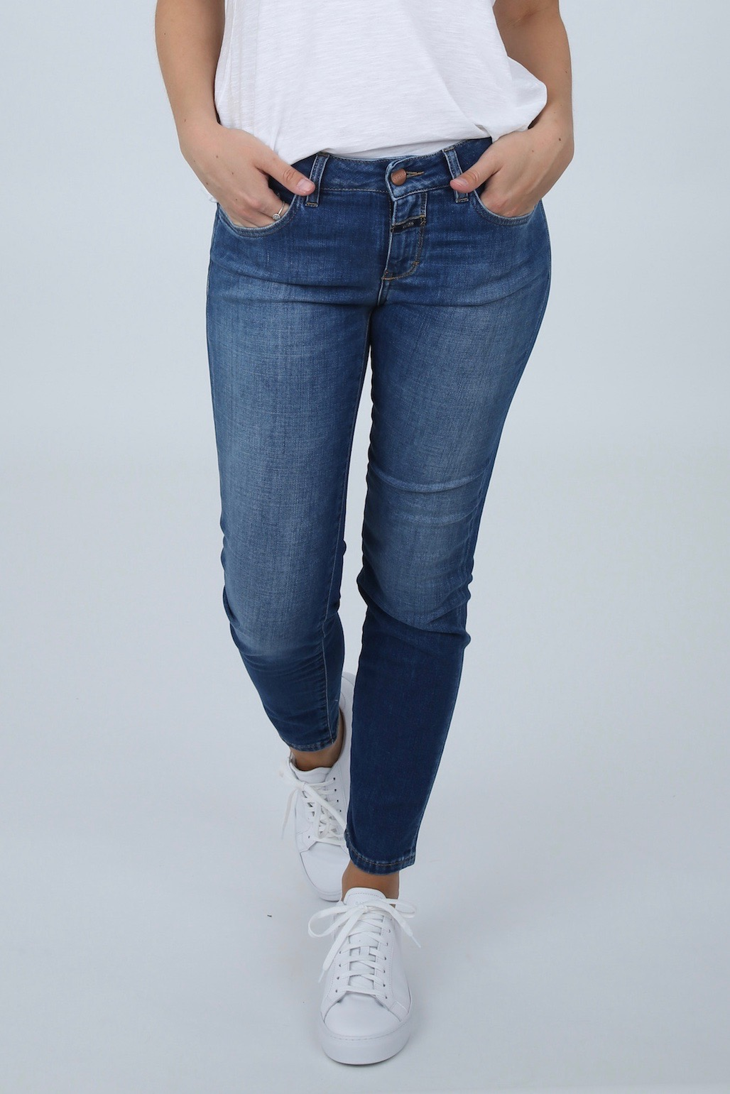 Jeans Baker Soft Stretch