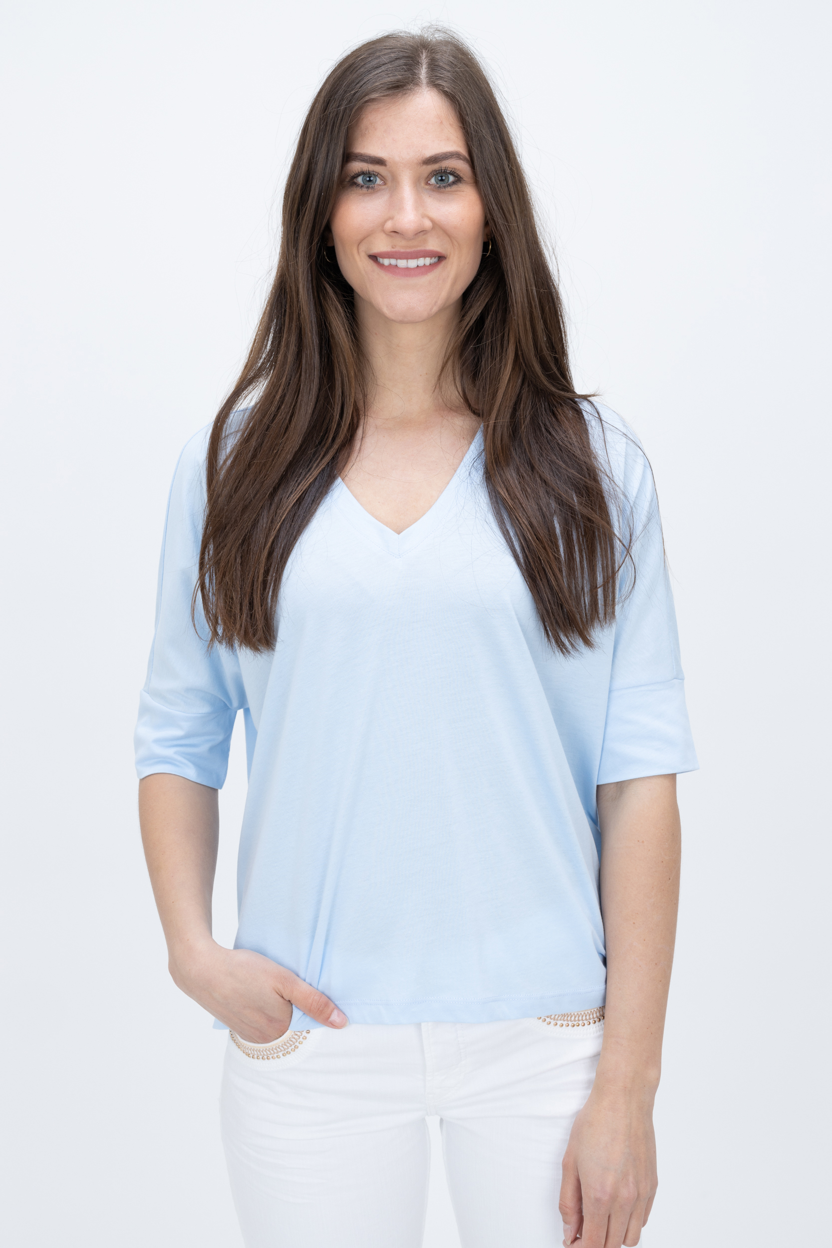 T-Shirt HuldaIW