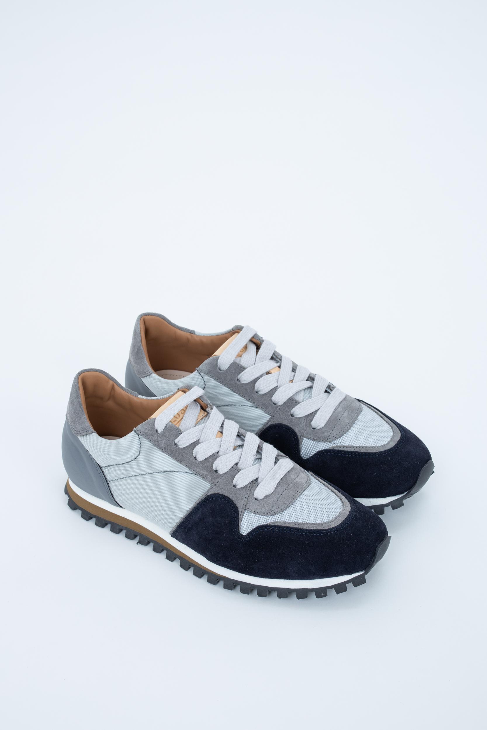 Sneaker Material-Mix