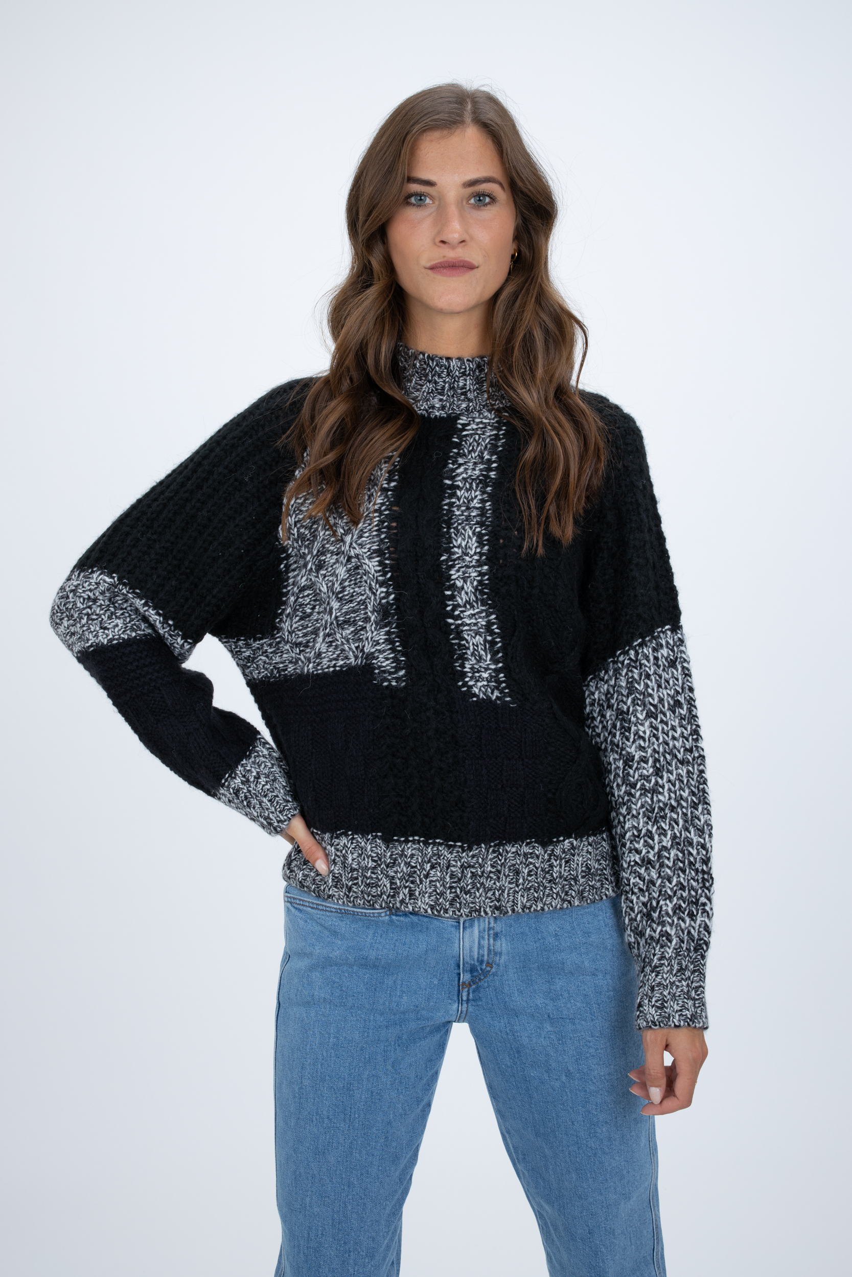 Pullover Wames