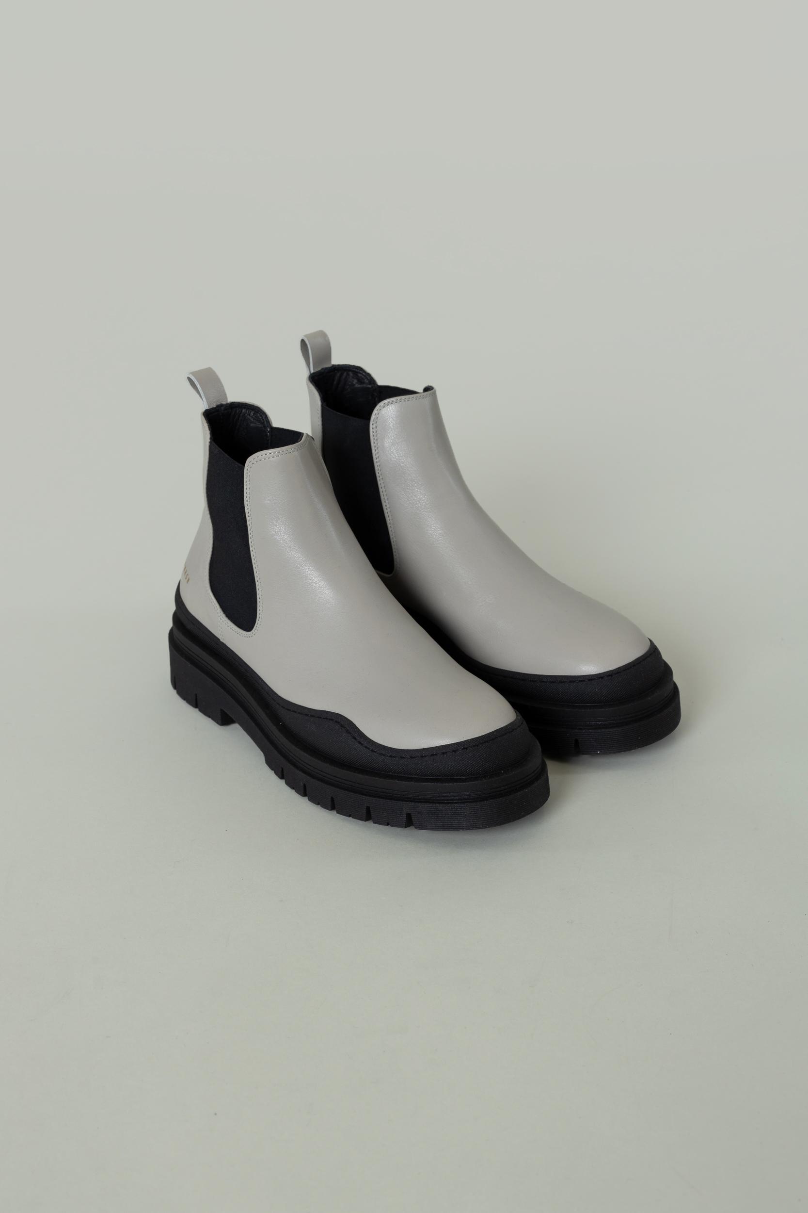 Chelsea Boots CPH735 Vitello