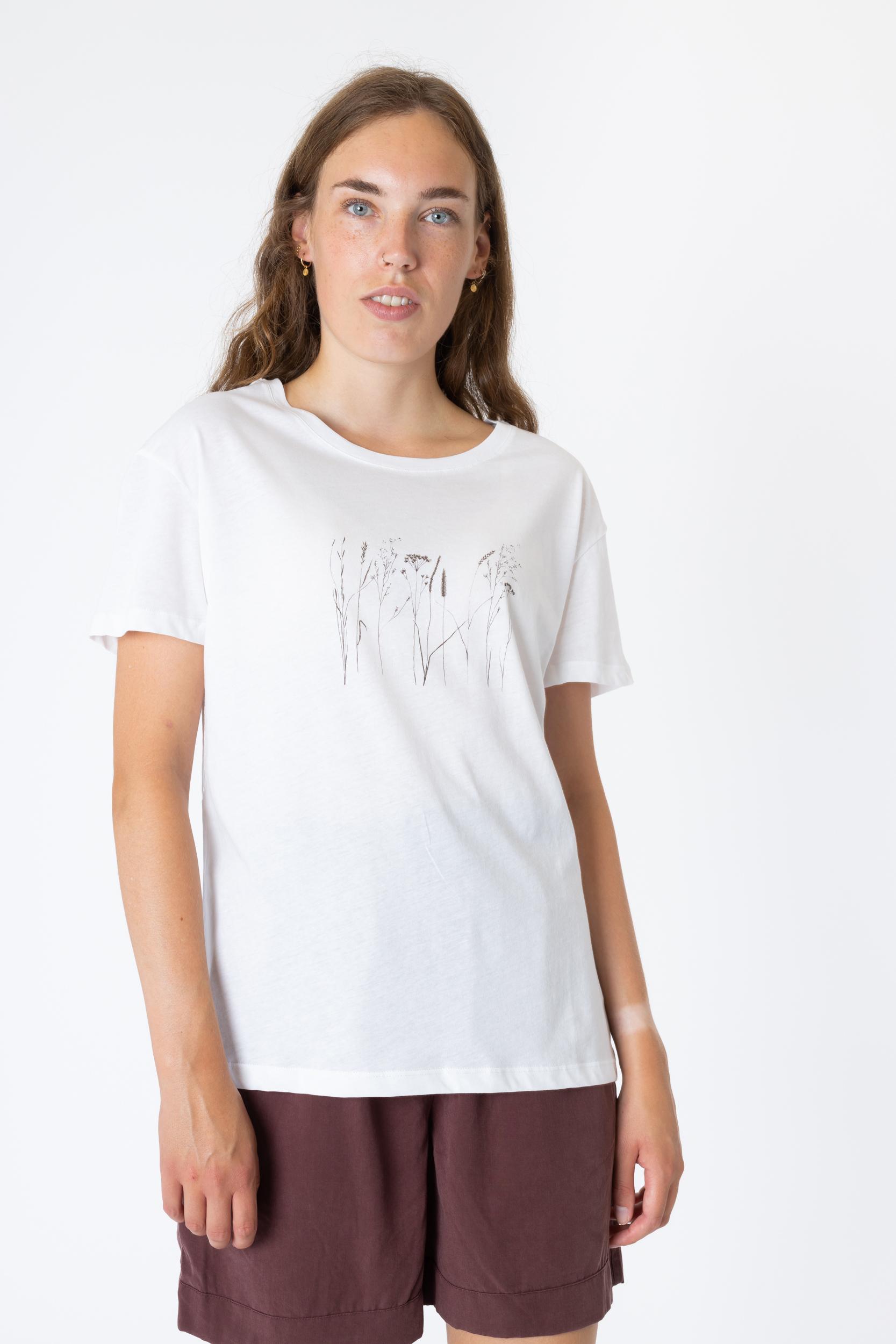 T-Shirt Nelaa Grasses