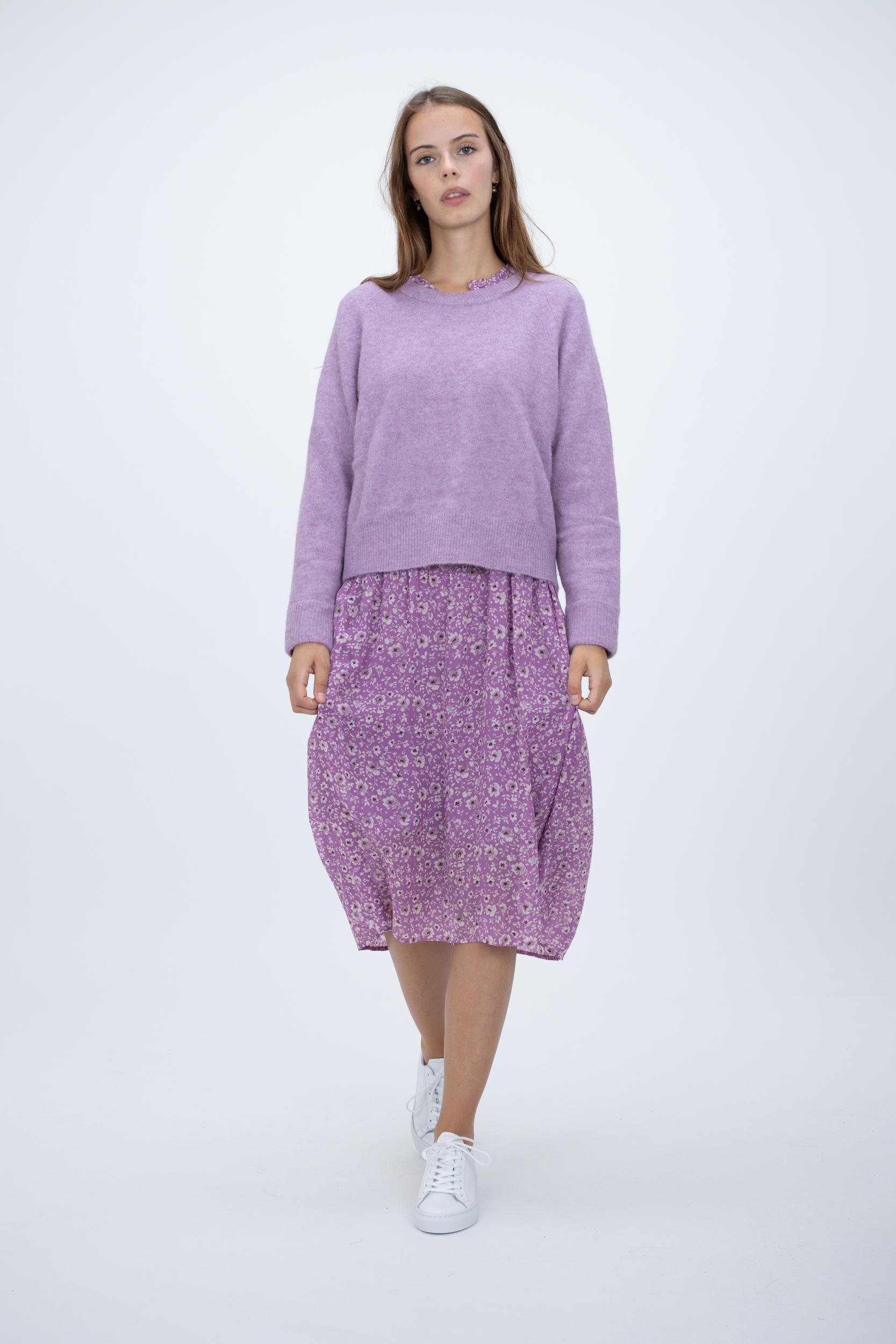 Pullover Nor O-N Short