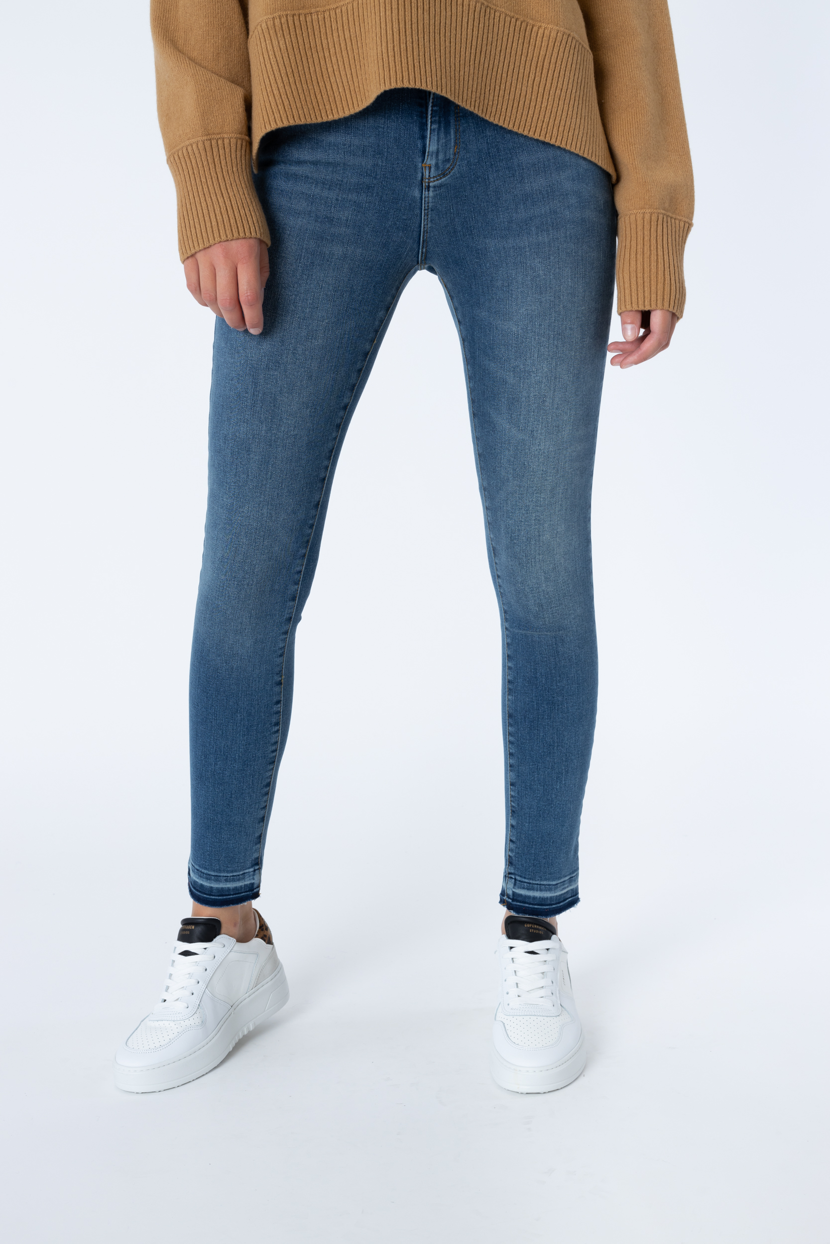 Jeans Alexa Ankle Original Denim