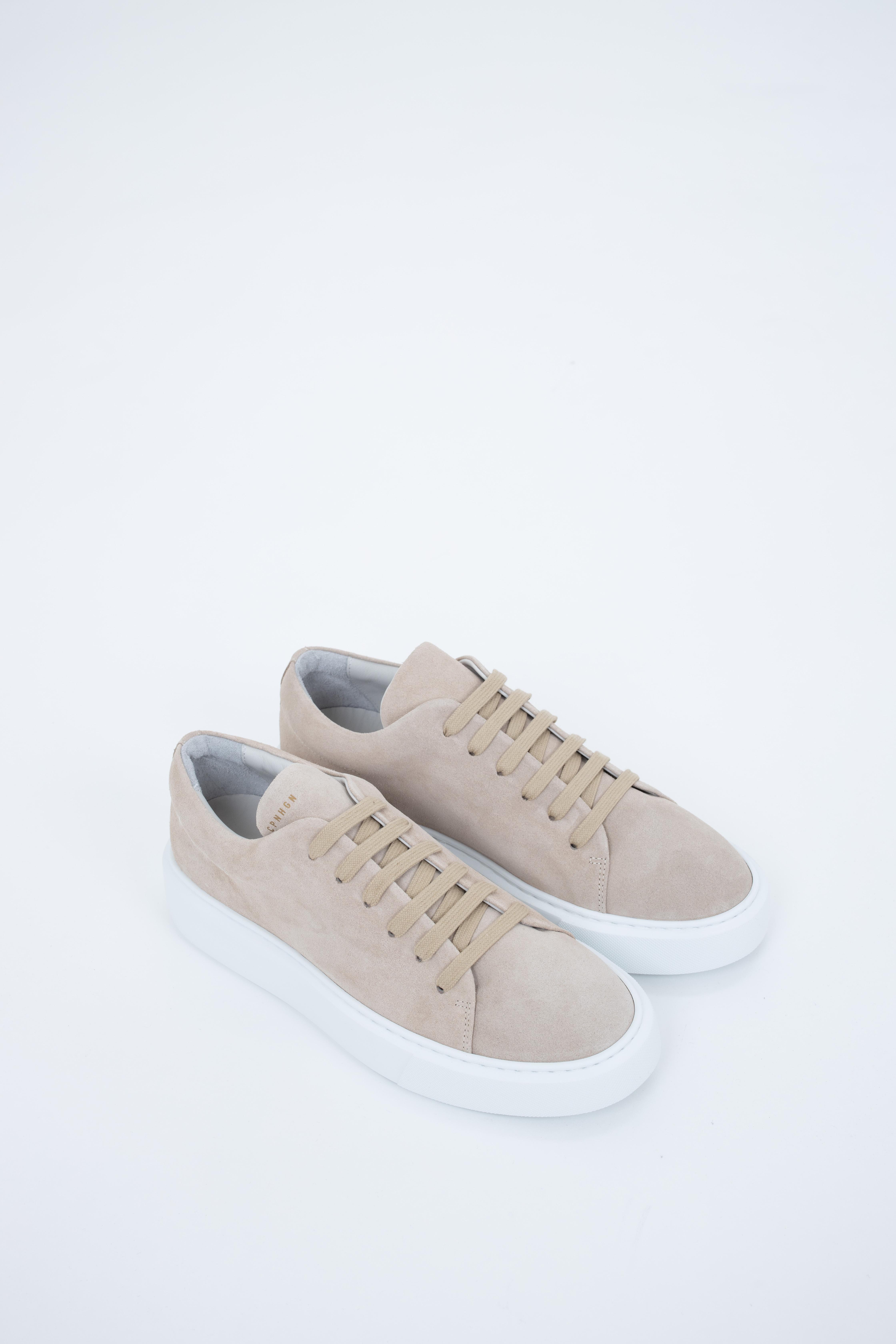 Sneaker CPH407M Crosta Cream